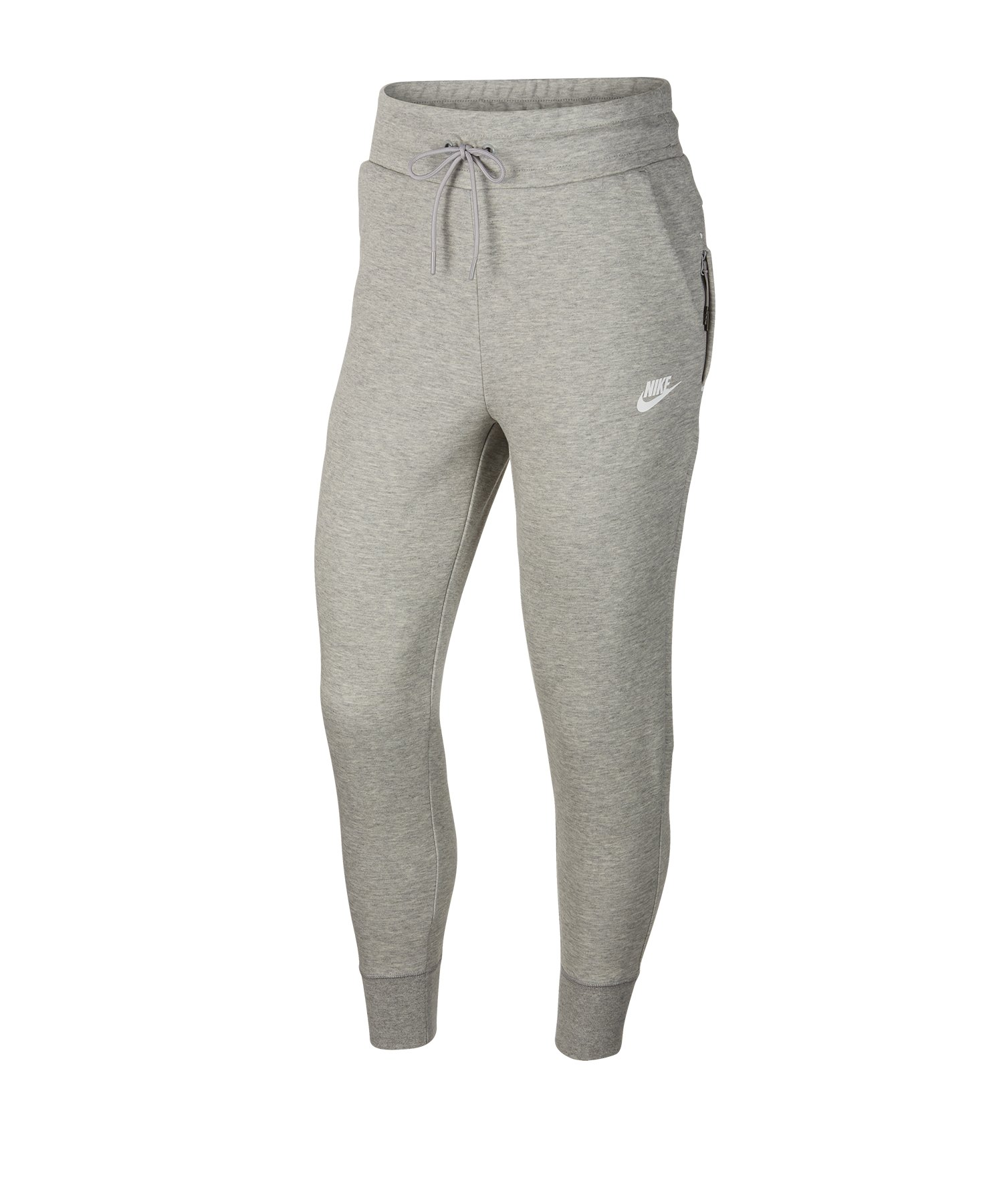 Nike Tech Fleece Jogginghose Damen Grau F063 - grau
