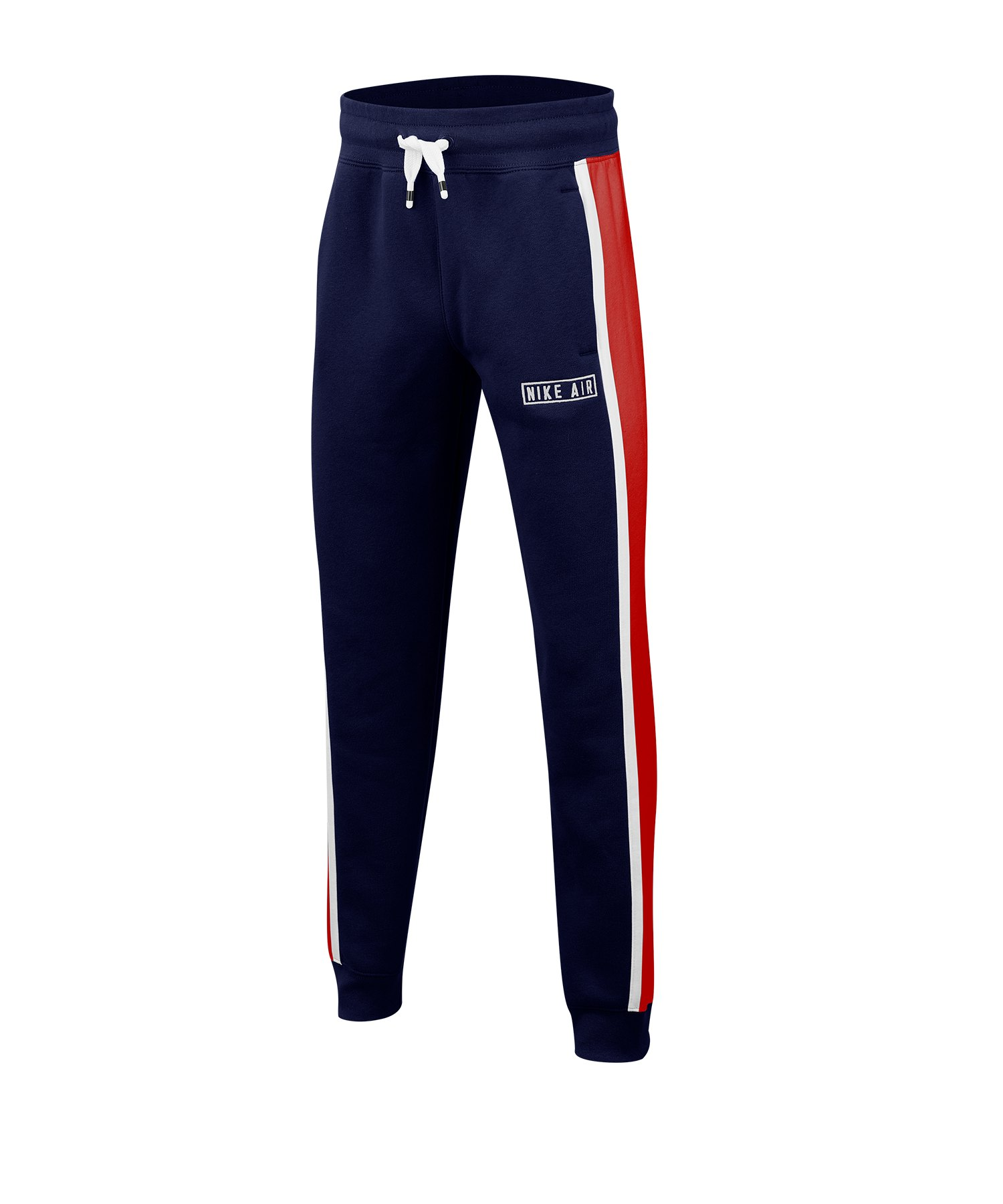 Nike Air Pant Jogginghose Kids Blau F492 - blau