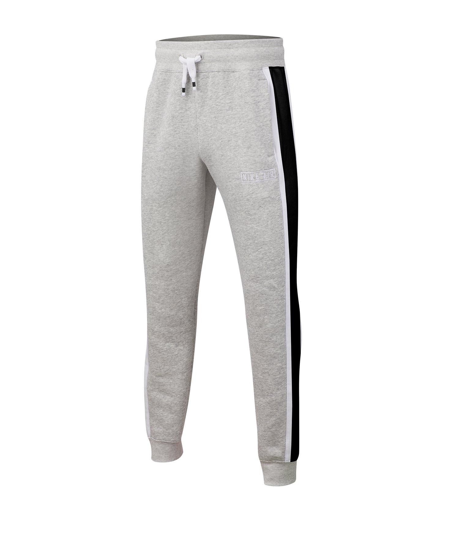 Nike Air Pant Jogginghose Kids Grau F050 - grau