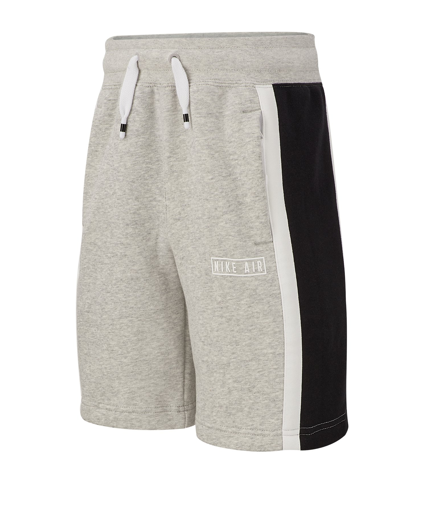Nike Air Casual Short Kids Grau F050 - grau