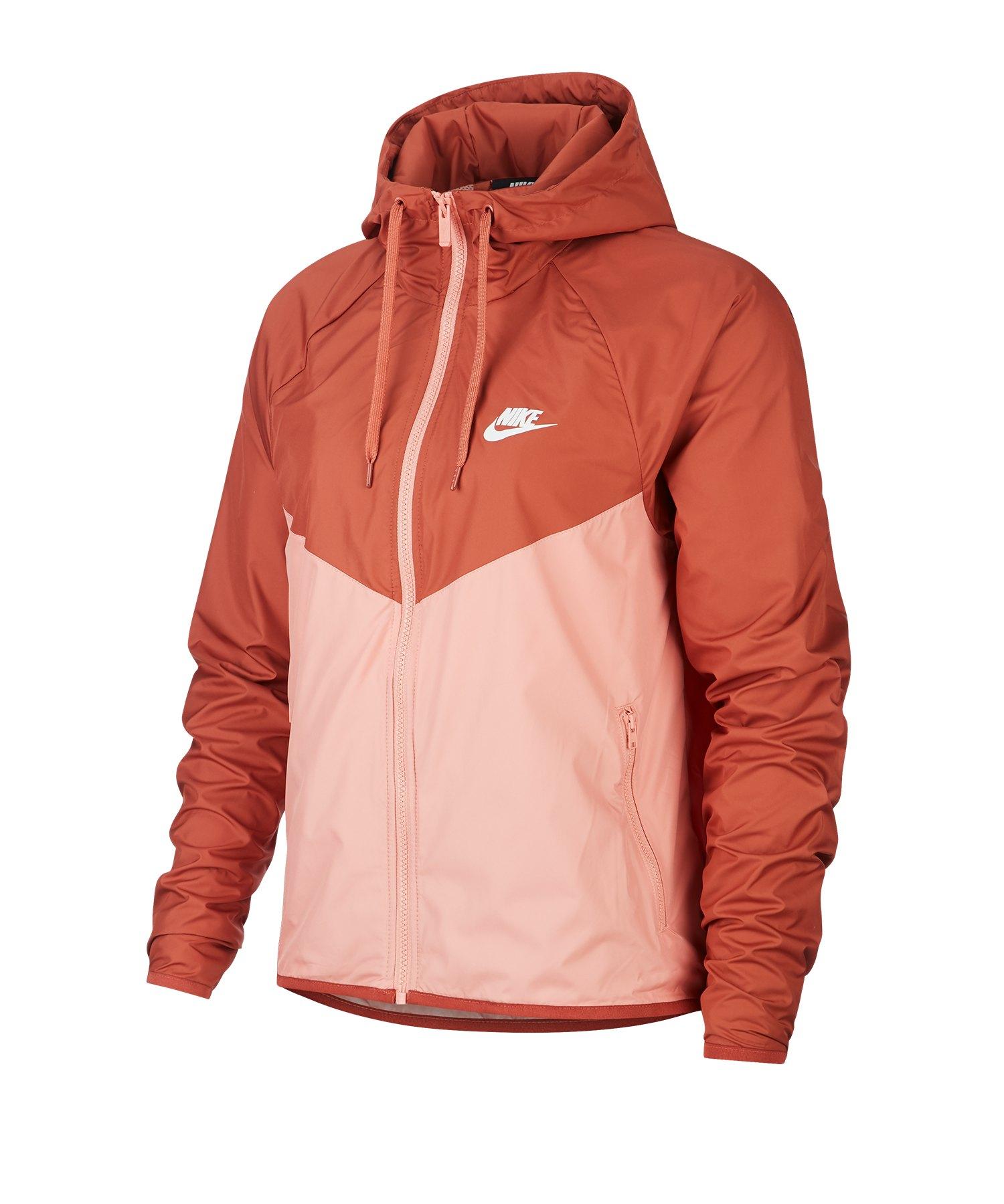 heißes Produkt am besten wählen abholen Nike Full-Zip Windrunner Jacke Damen F252