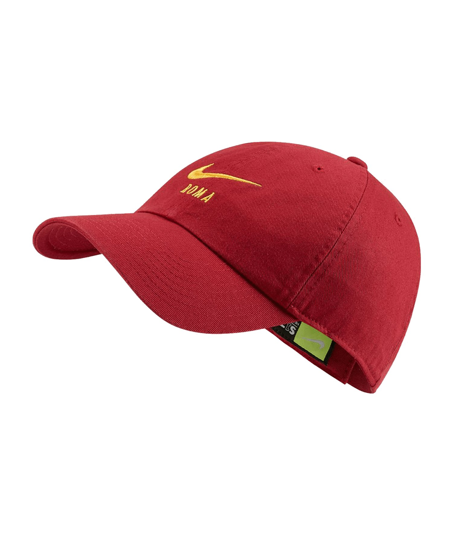 Nike A.S. Rom Heritage86 Cap Kappe Rot F613 - Rot