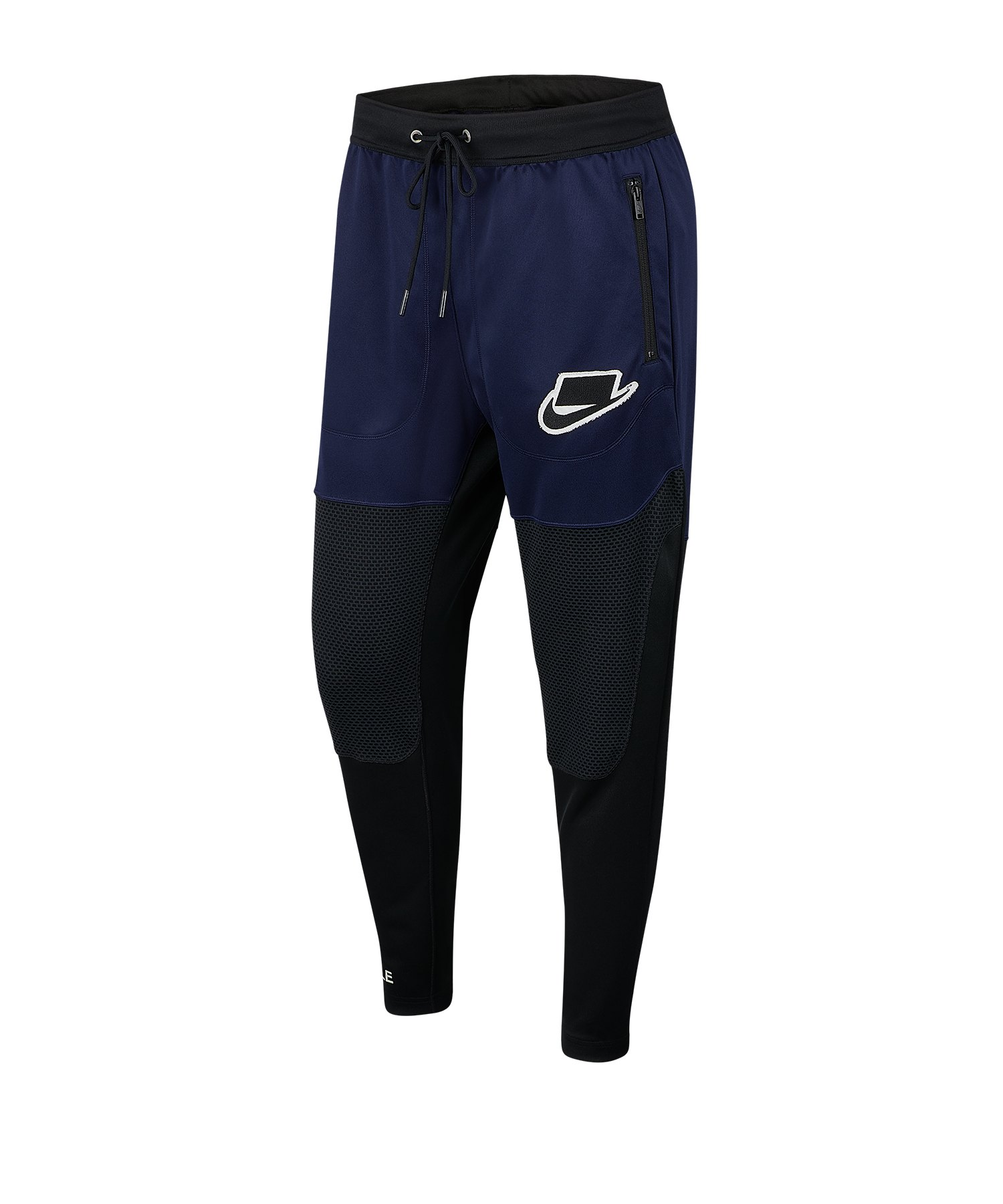 Nike Track Pants Trainingshose Blau F498 - blau