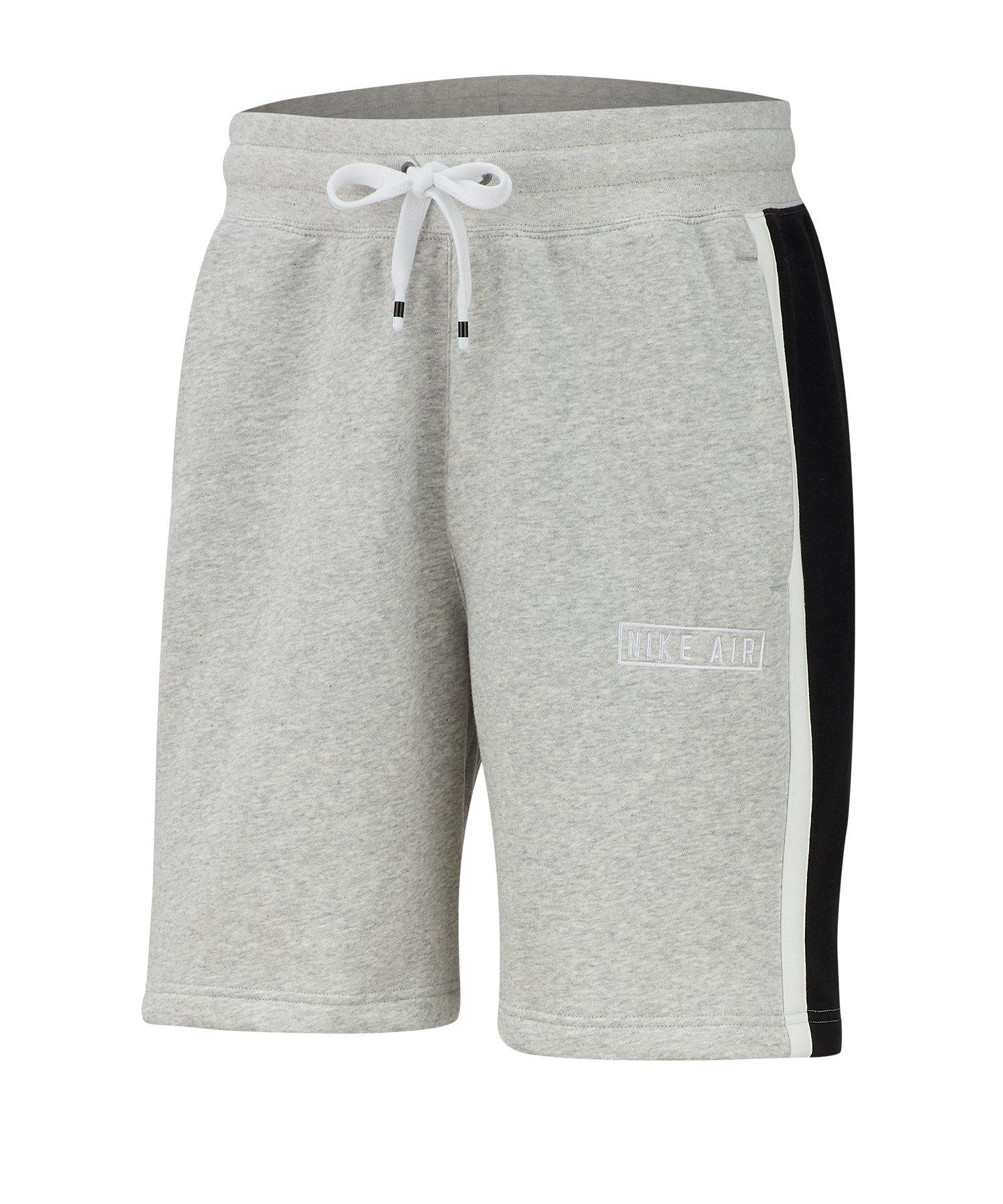 Nike Air Casual Short Grau F050 - grau