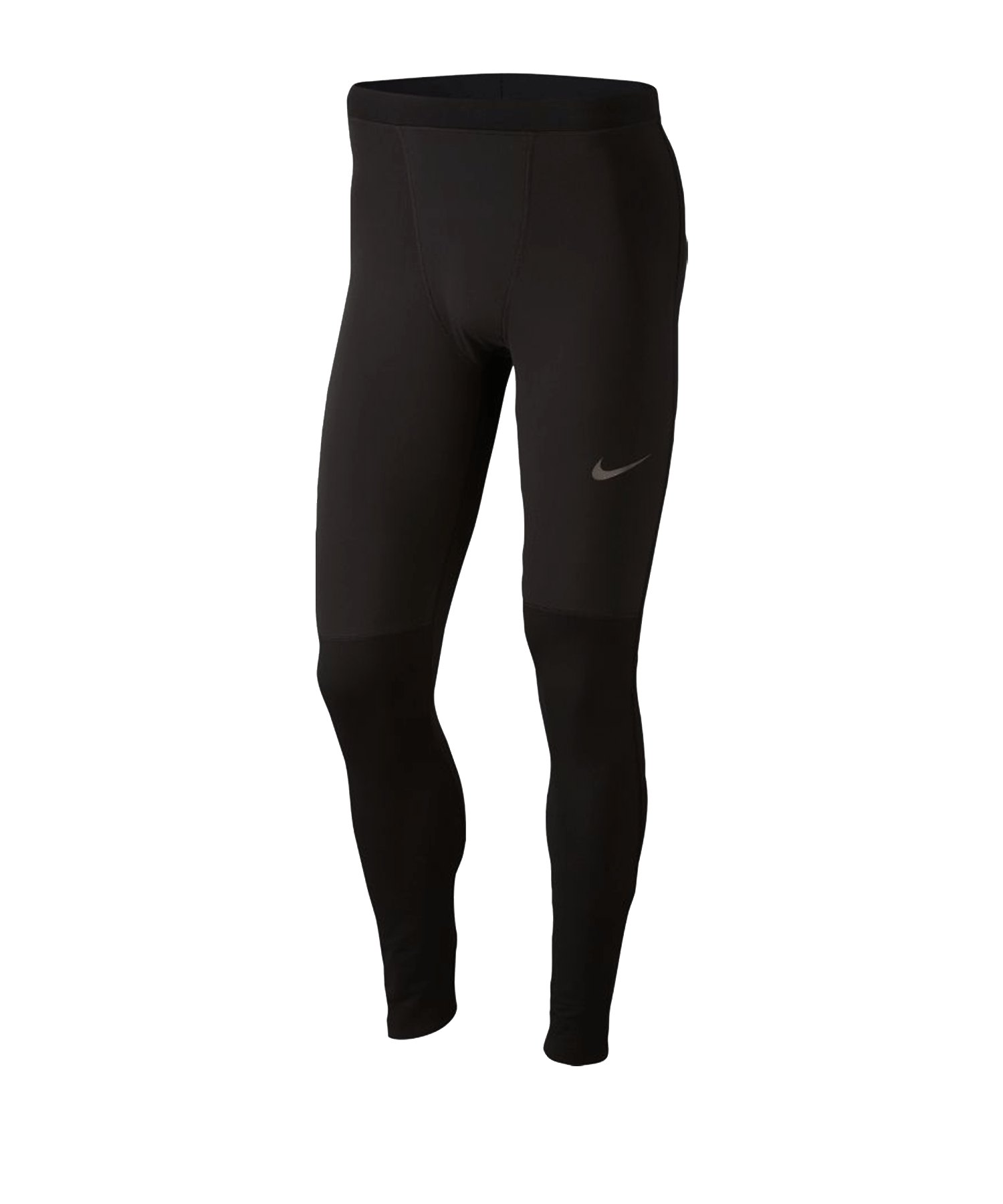 Nike Therma Repel Tight lang Schwarz F010 - schwarz