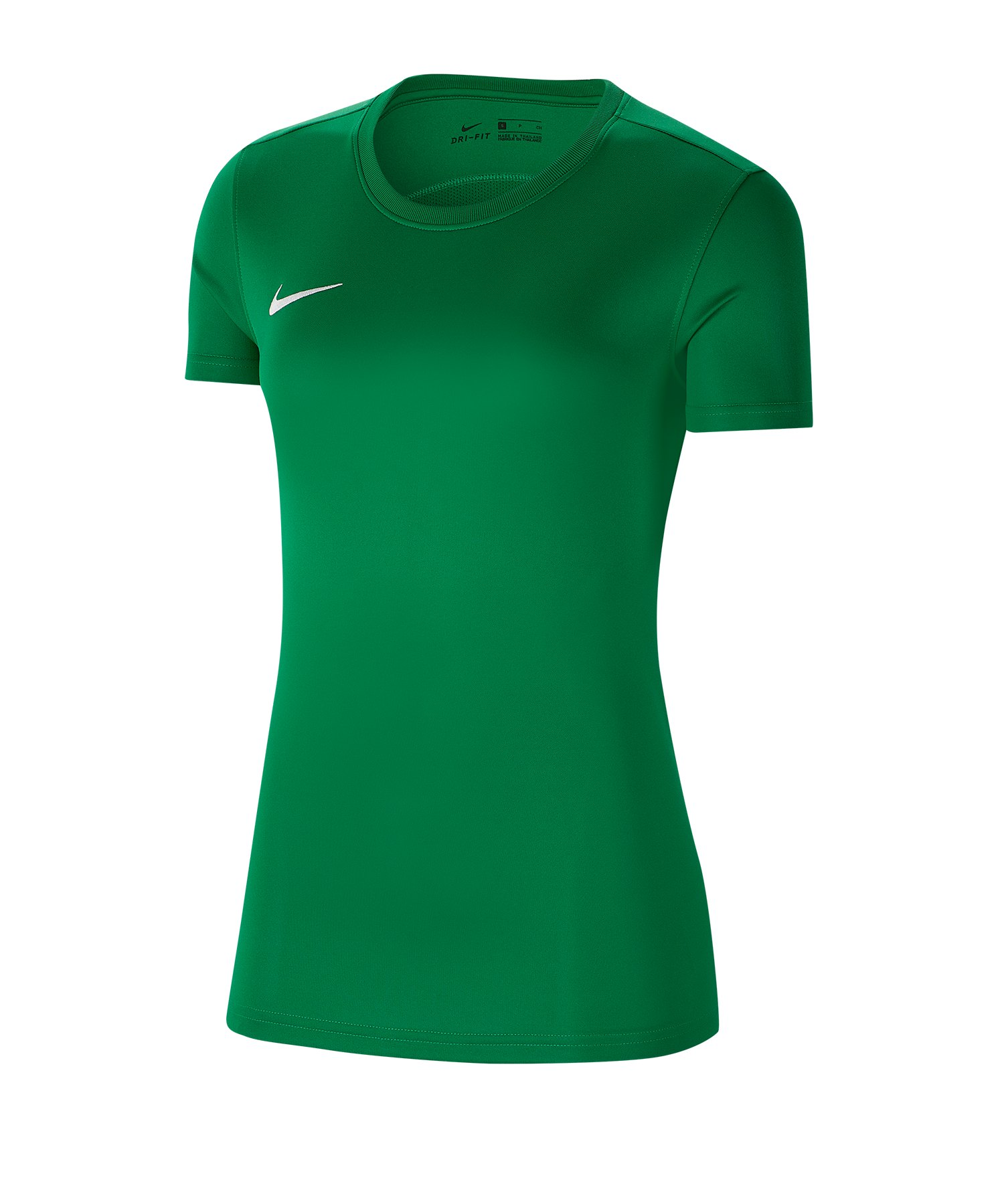 Nike Park VII Trikot Damen Grün F341 - gruen