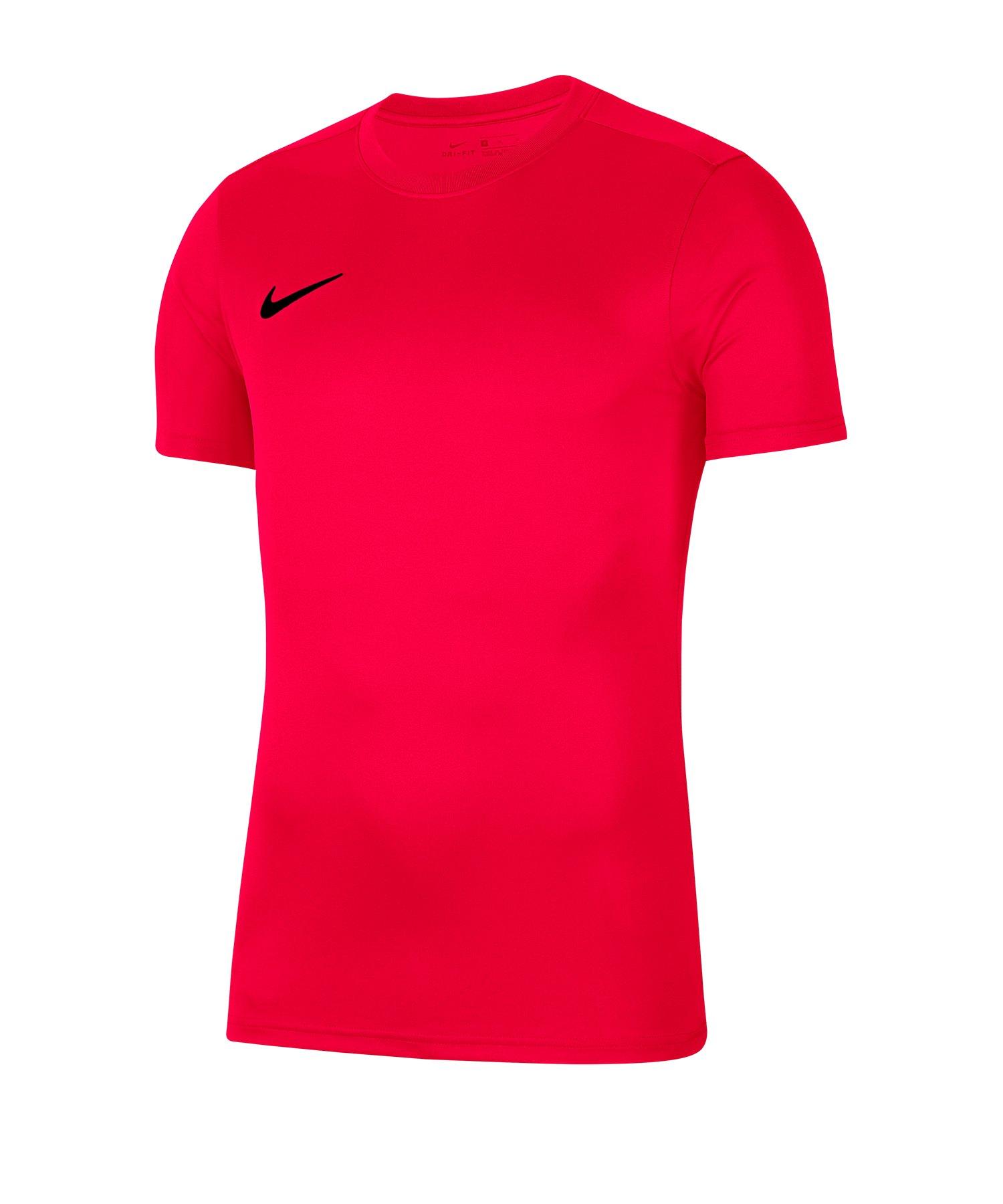 Nike Park VII Trikot kurzarm Kids Rot F635 - rot