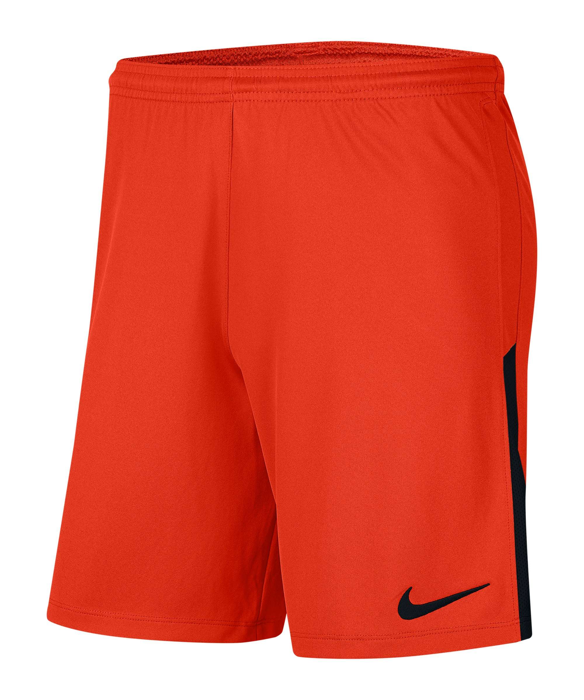 Nike League Knit II Short Orange F891 - orange