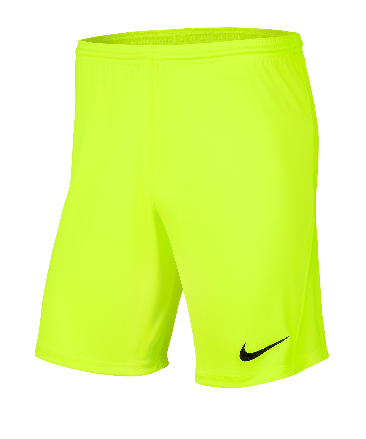 Nike Park III Short Gelb F702 - gelb