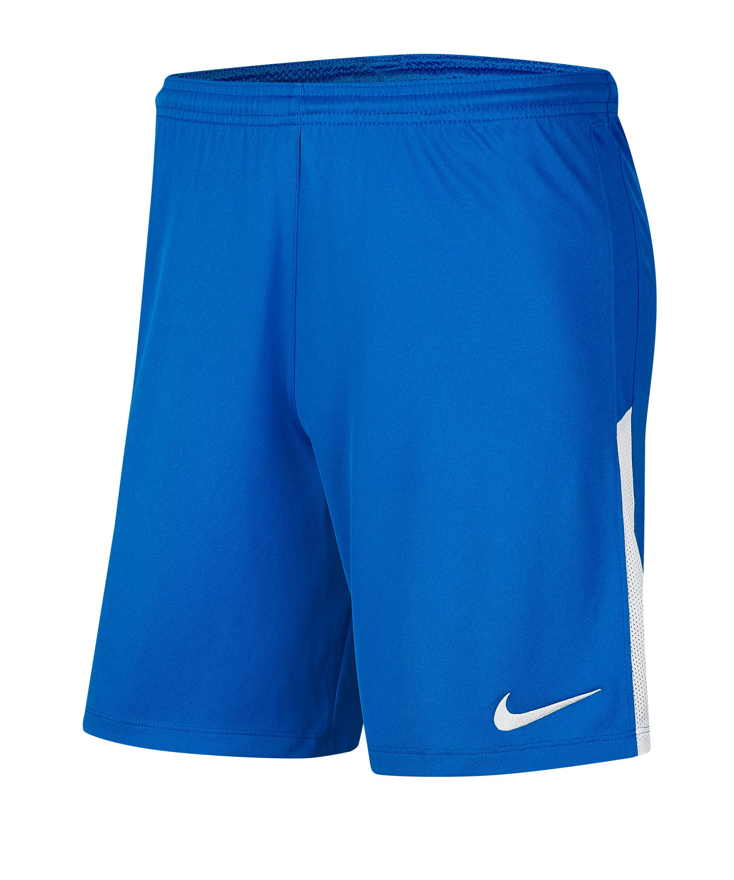 Nike League Knit II Short Kids Blau F463 - blau