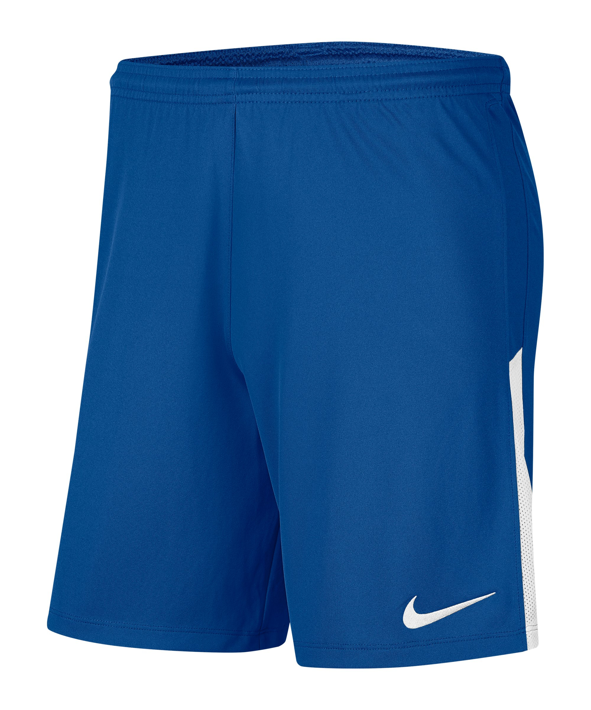 Nike League Knit II Short Kids Blau F477 - blau