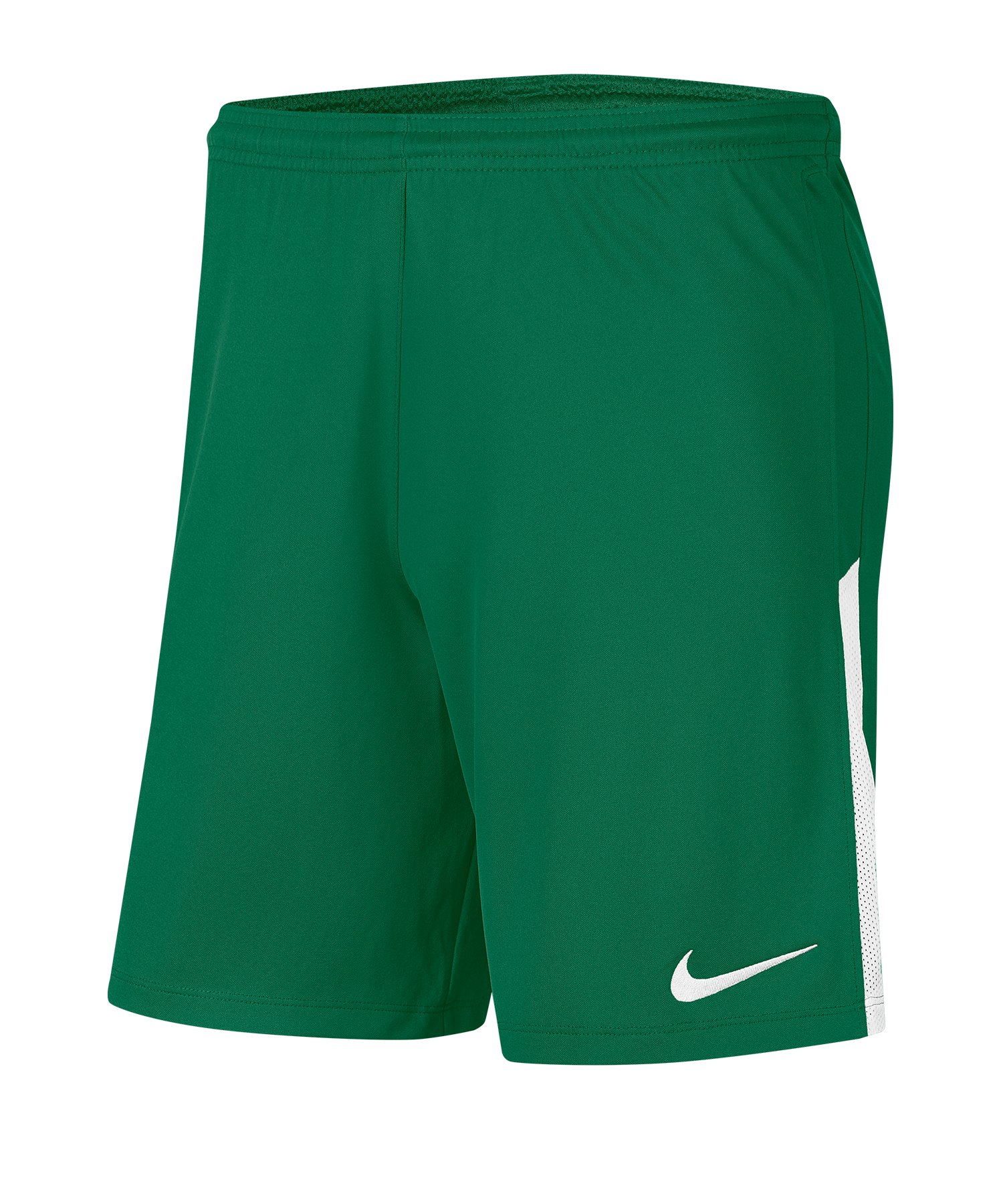 Nike League Knit II Short Kids Grün F302 - gruen