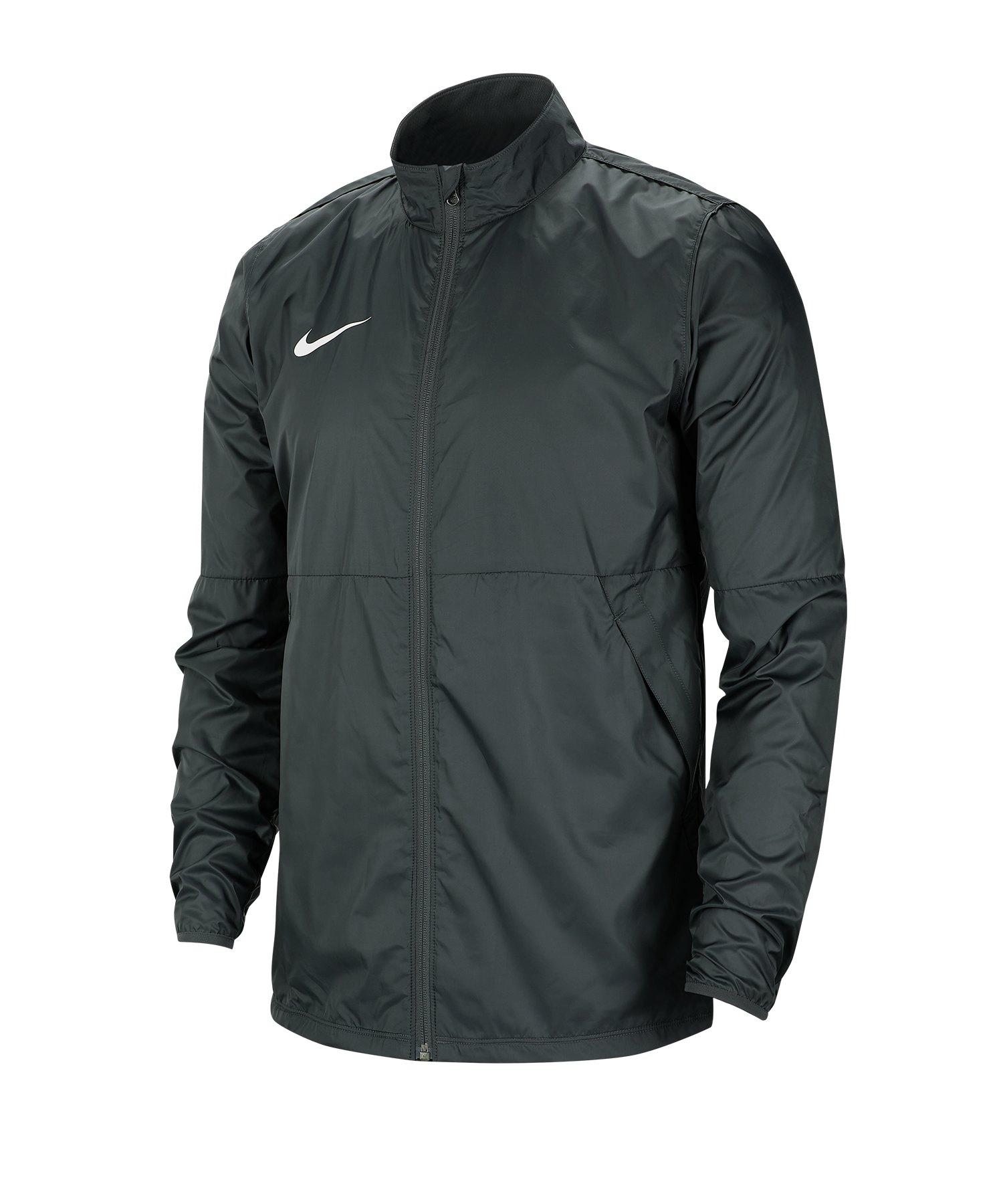 Nike Park 20 Regenjacke Grau F060 - grau