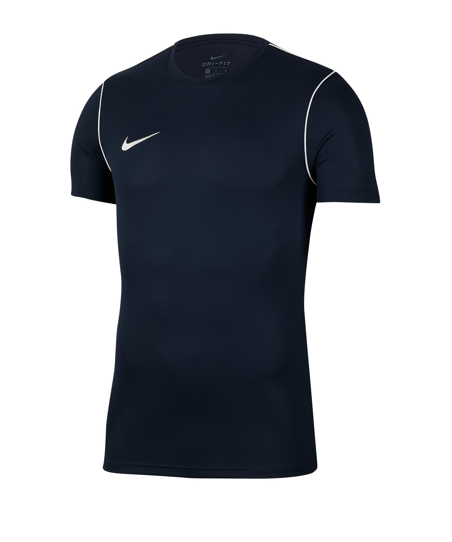 Nike Park 20 Training Shirt Blau F410 - blau