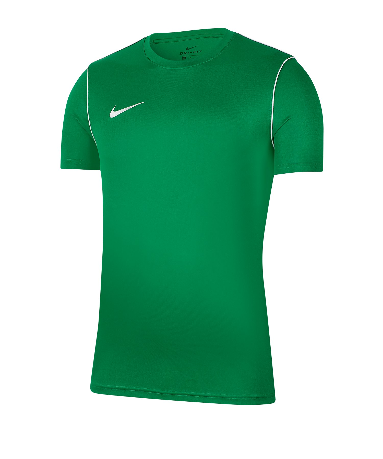 Nike Park 20 Training Shirt Grün F302 - gruen