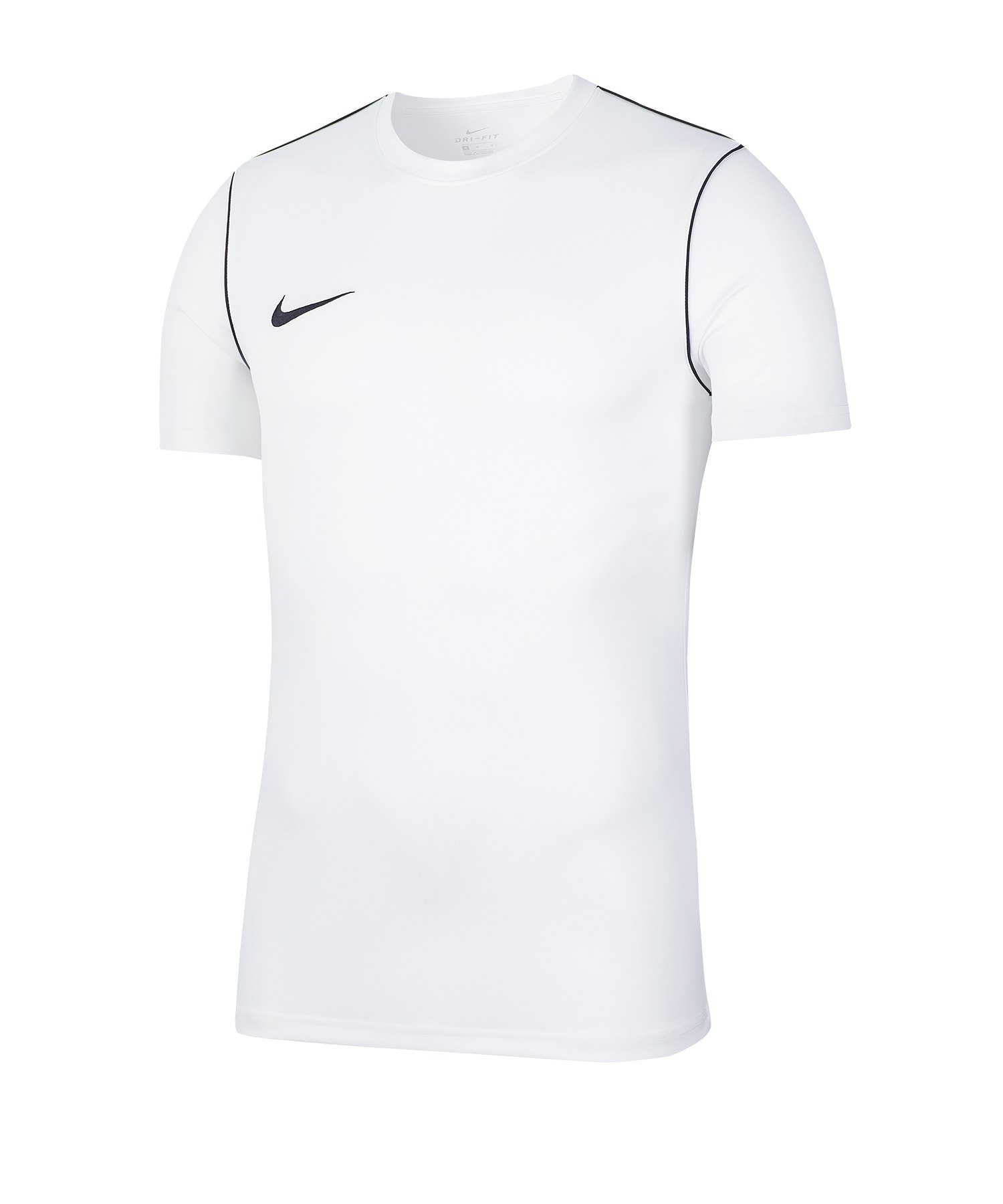 Nike Park 20 Training Shirt Weiss F100 - weiss