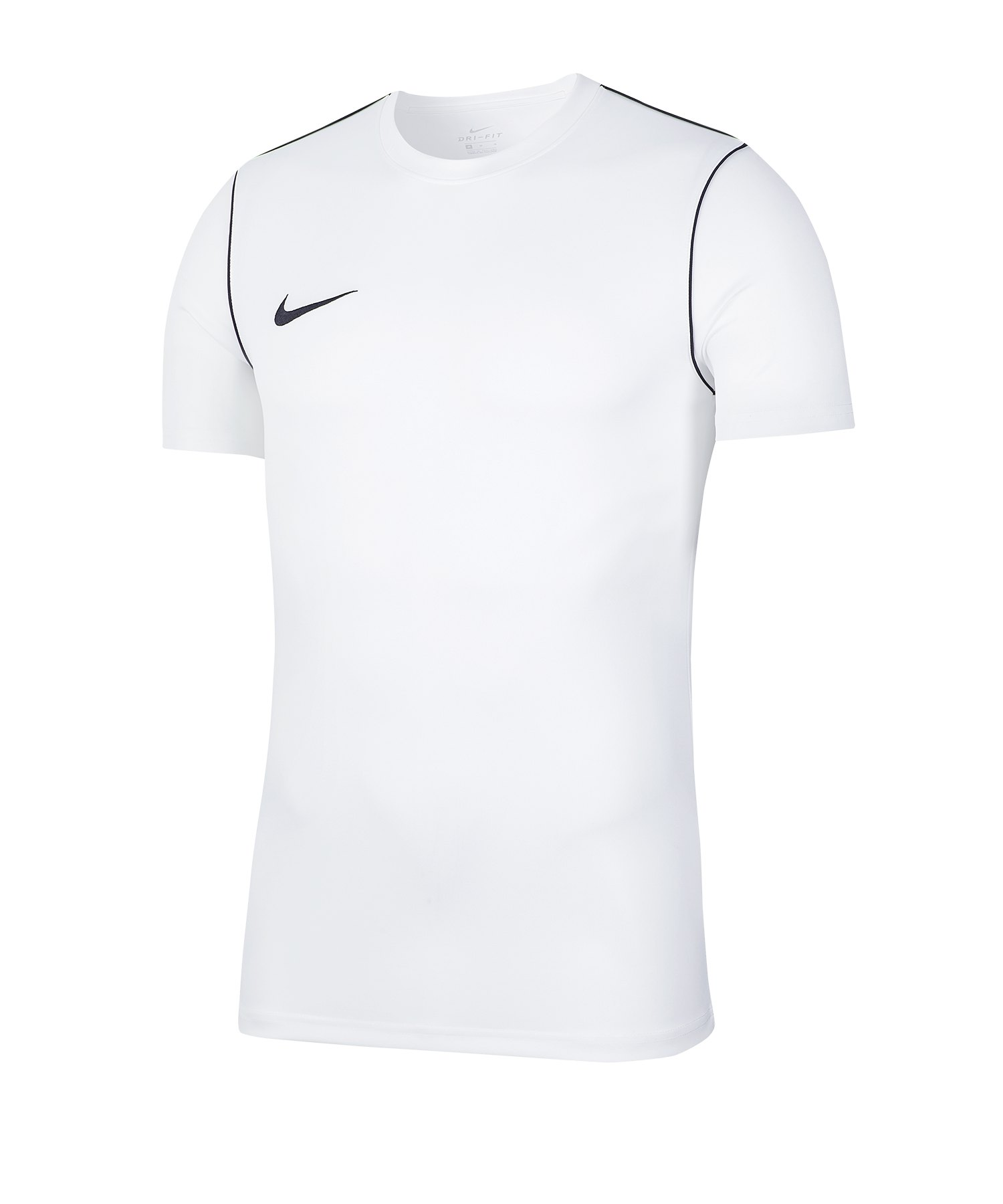 Nike Park 20 Training Shirt kurzarm Kids F100 - weiss