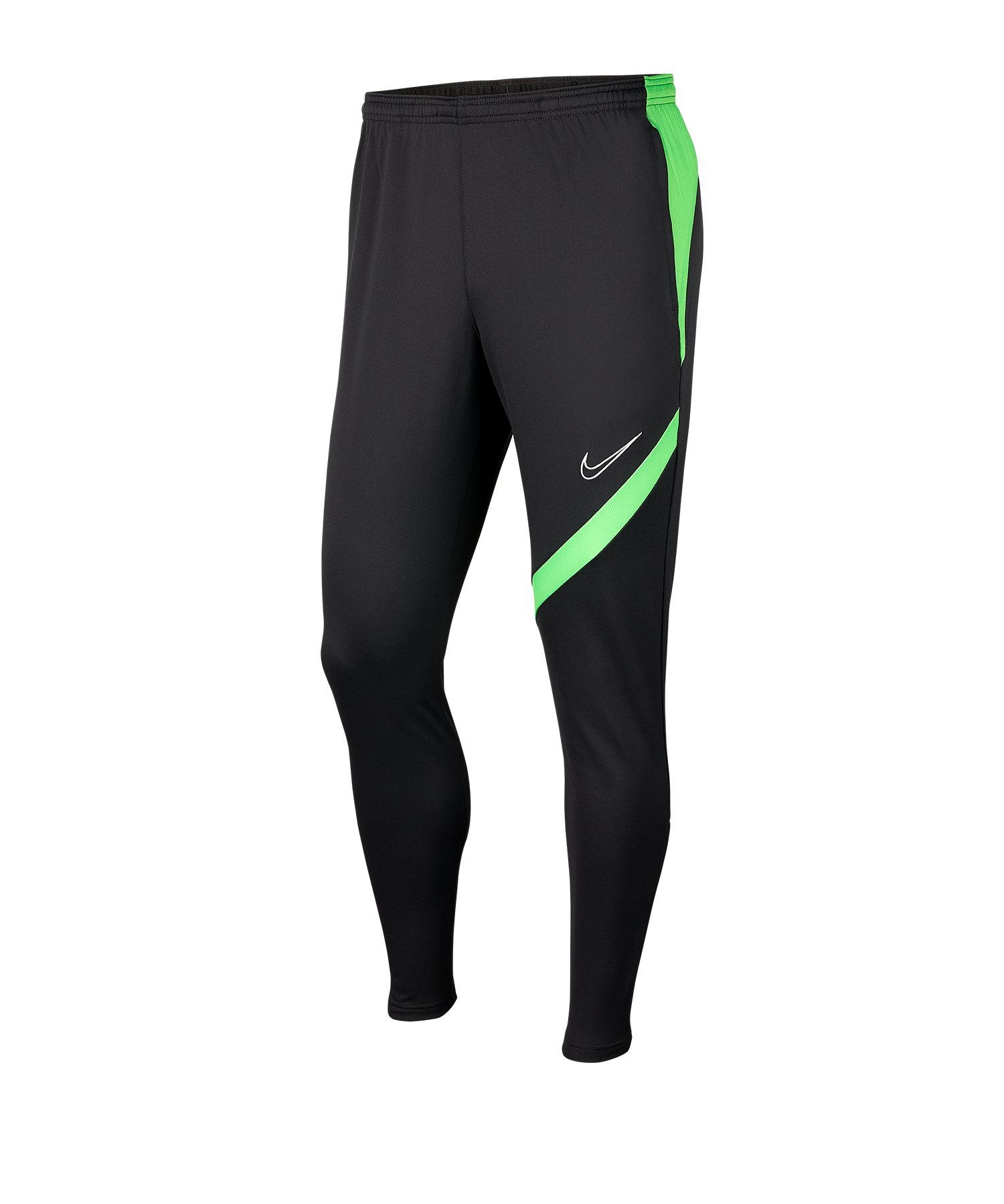 Nike Academy Pro Training Pant Grau Grün F064 - grau
