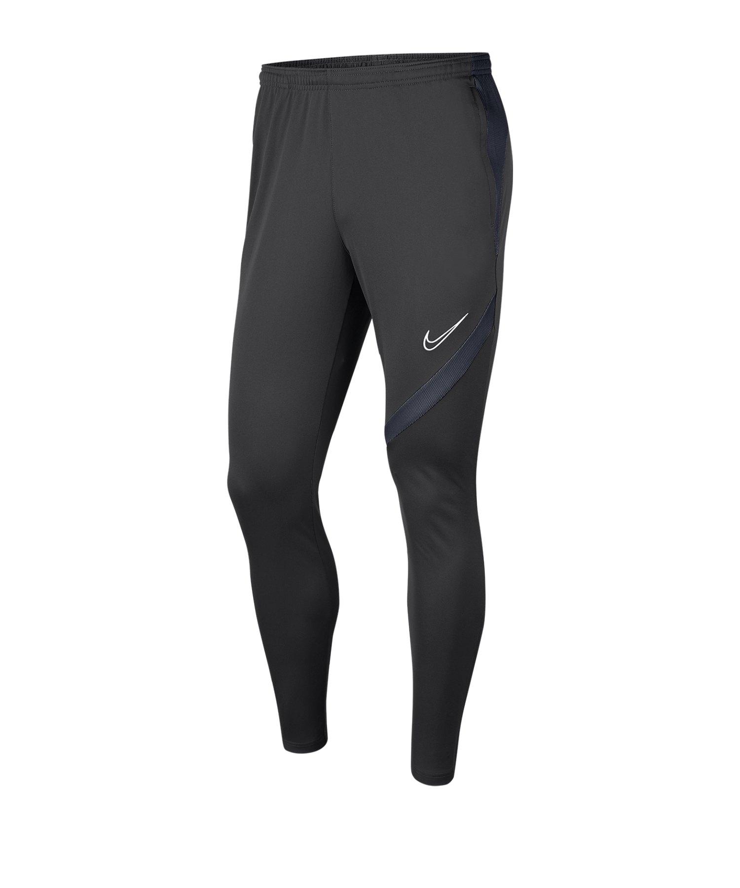 Nike Academy Pro Trainingshose Grau F068 - grau