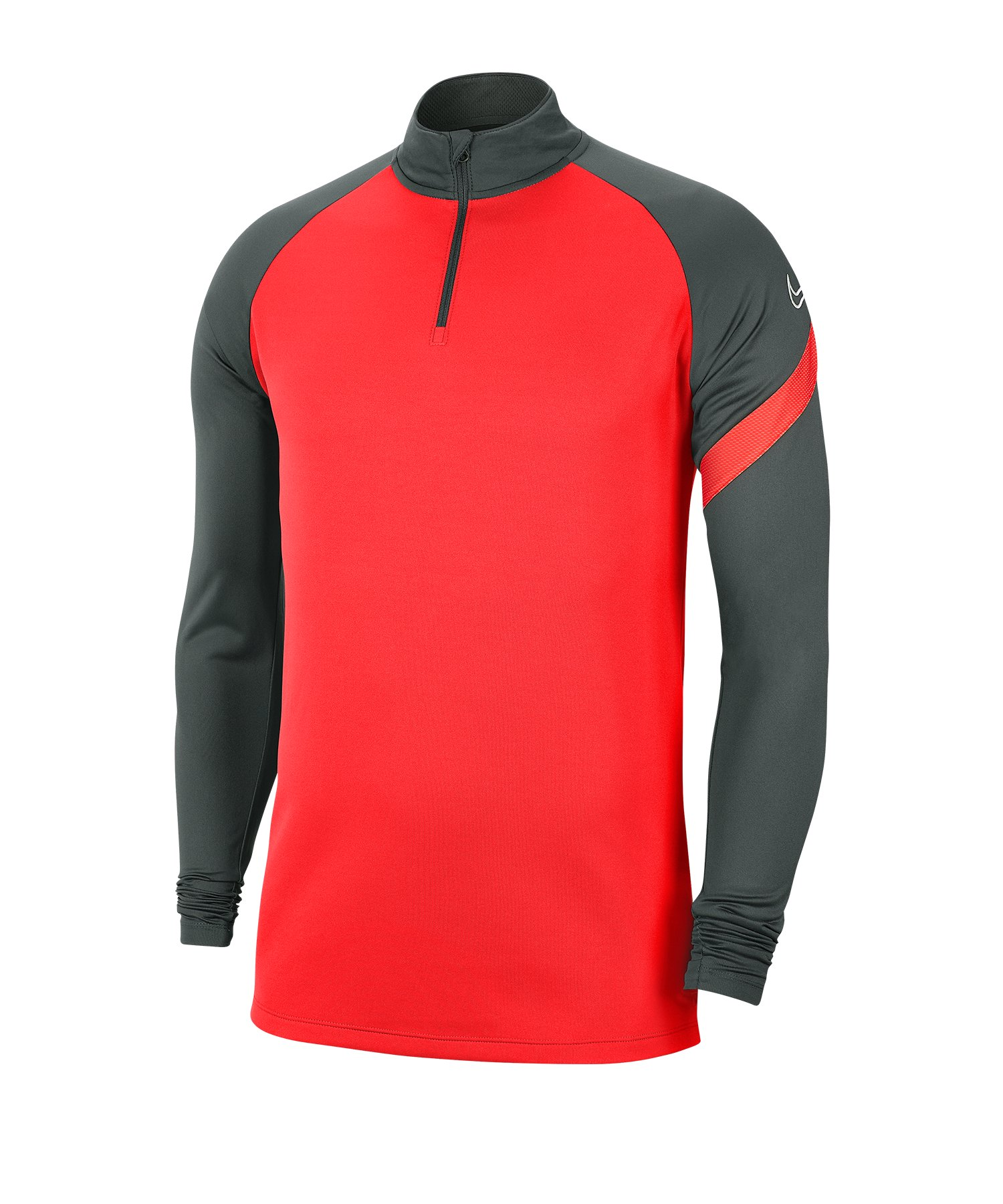 Nike Academy Pro Shirt langarm Kids F635 - rot