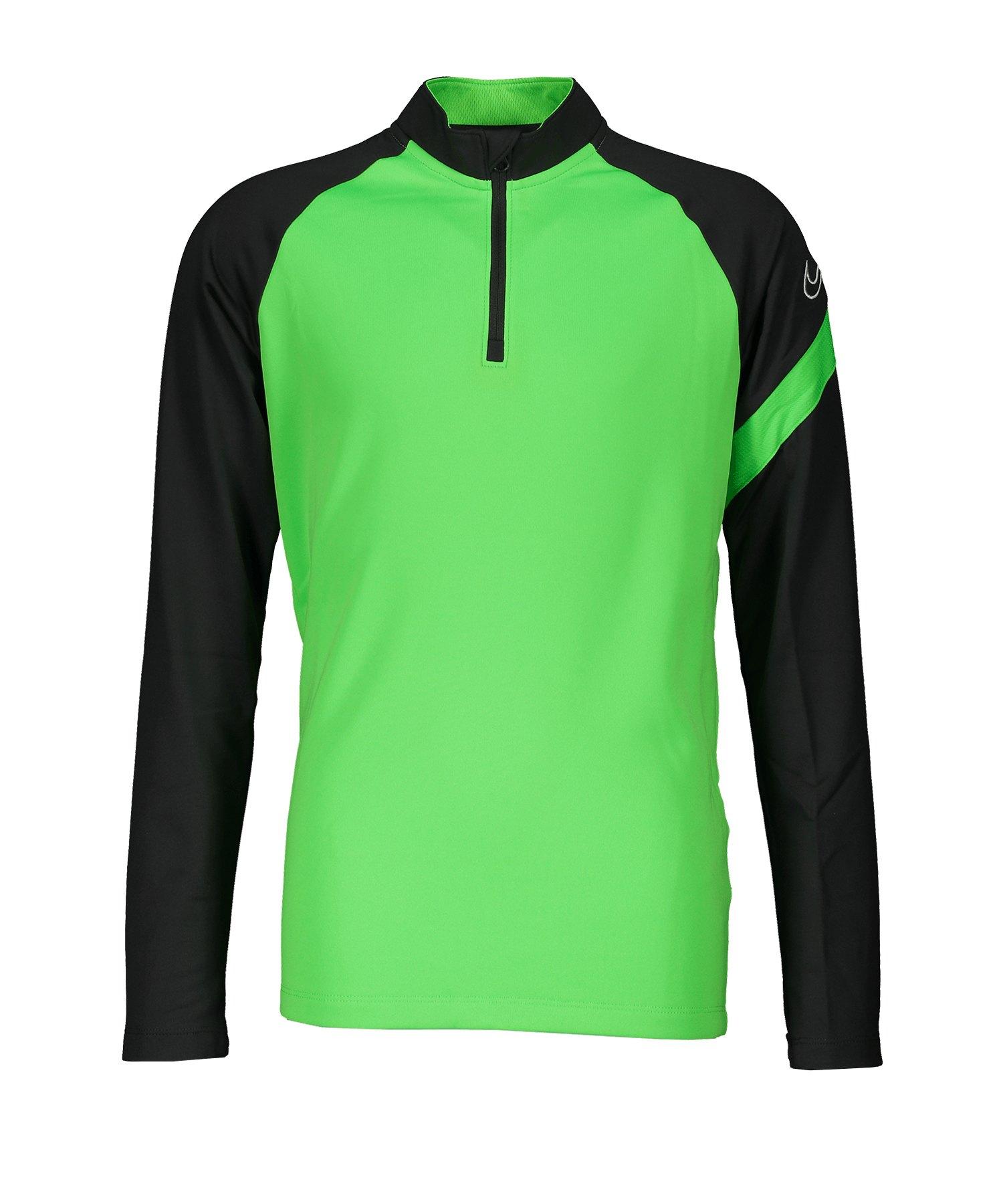 Nike Academy Pro Sweathshirt Kids Grün F389 - gruen