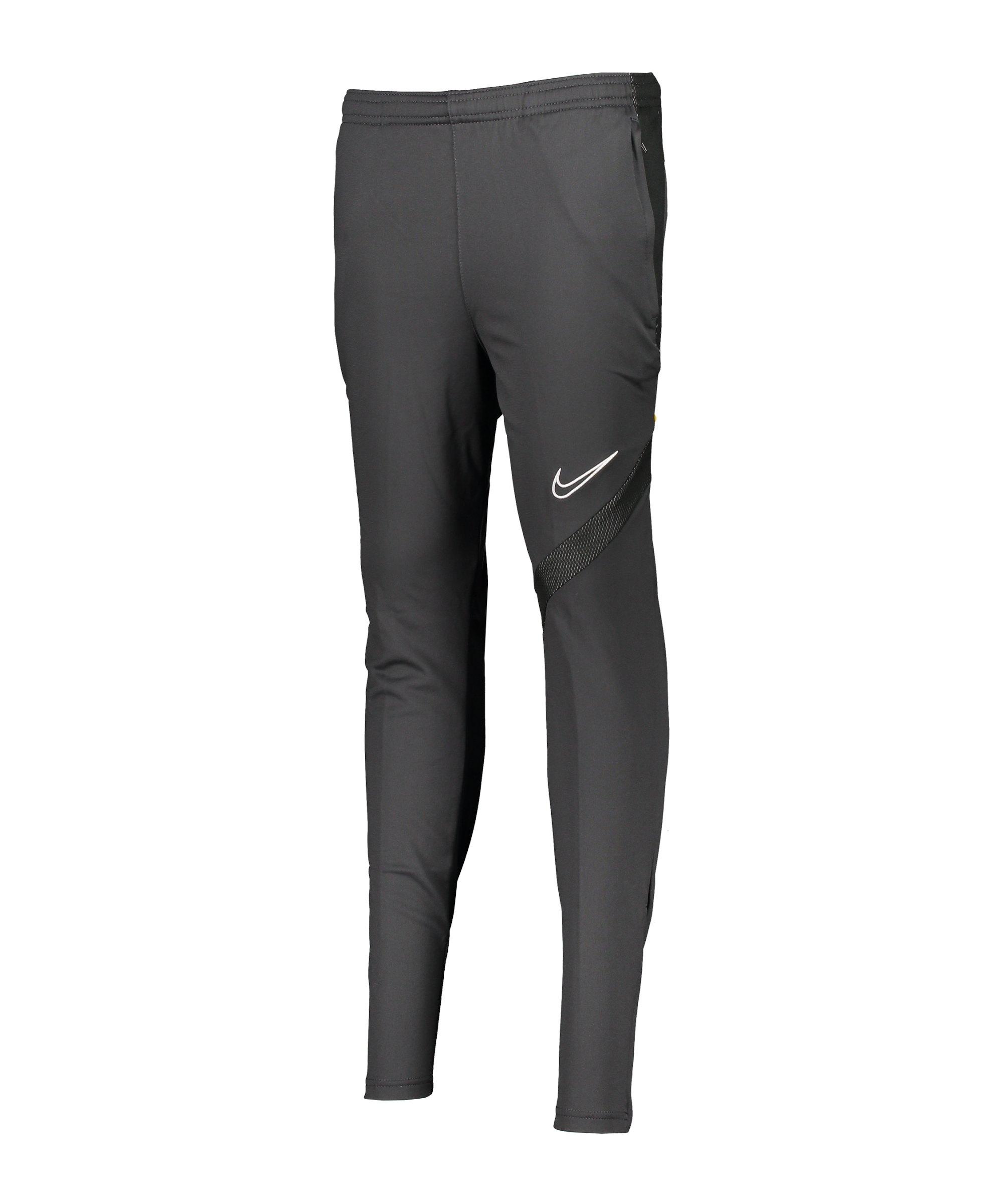 Nike Academy Pro Trainingshose Kids Grau F064 - grau