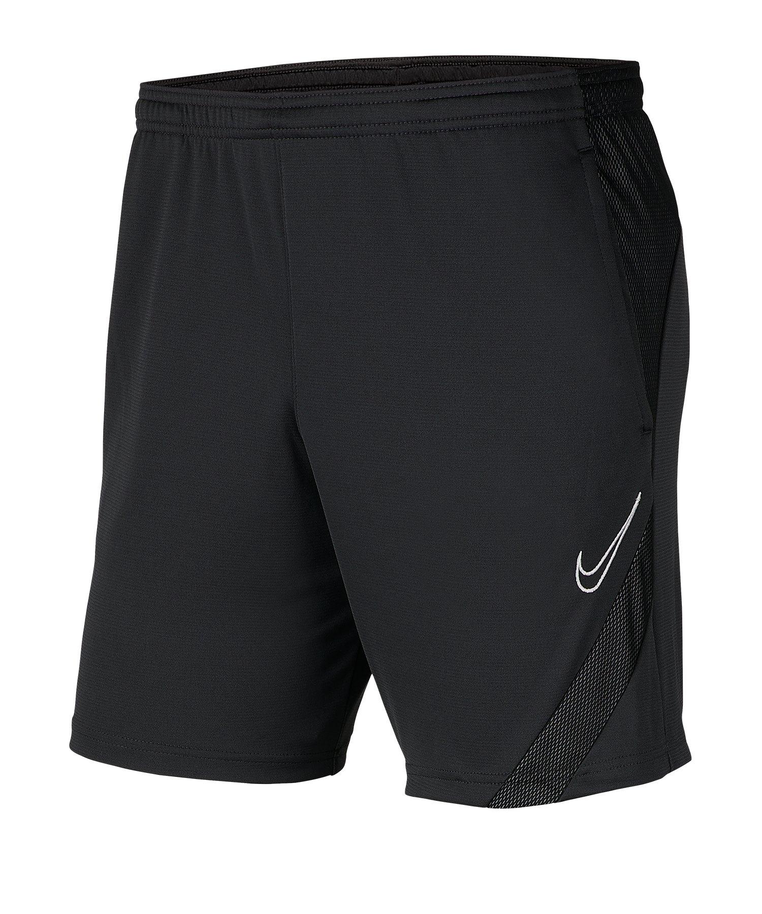 Nike Academy 20 Short Kids Grau F067 - grau