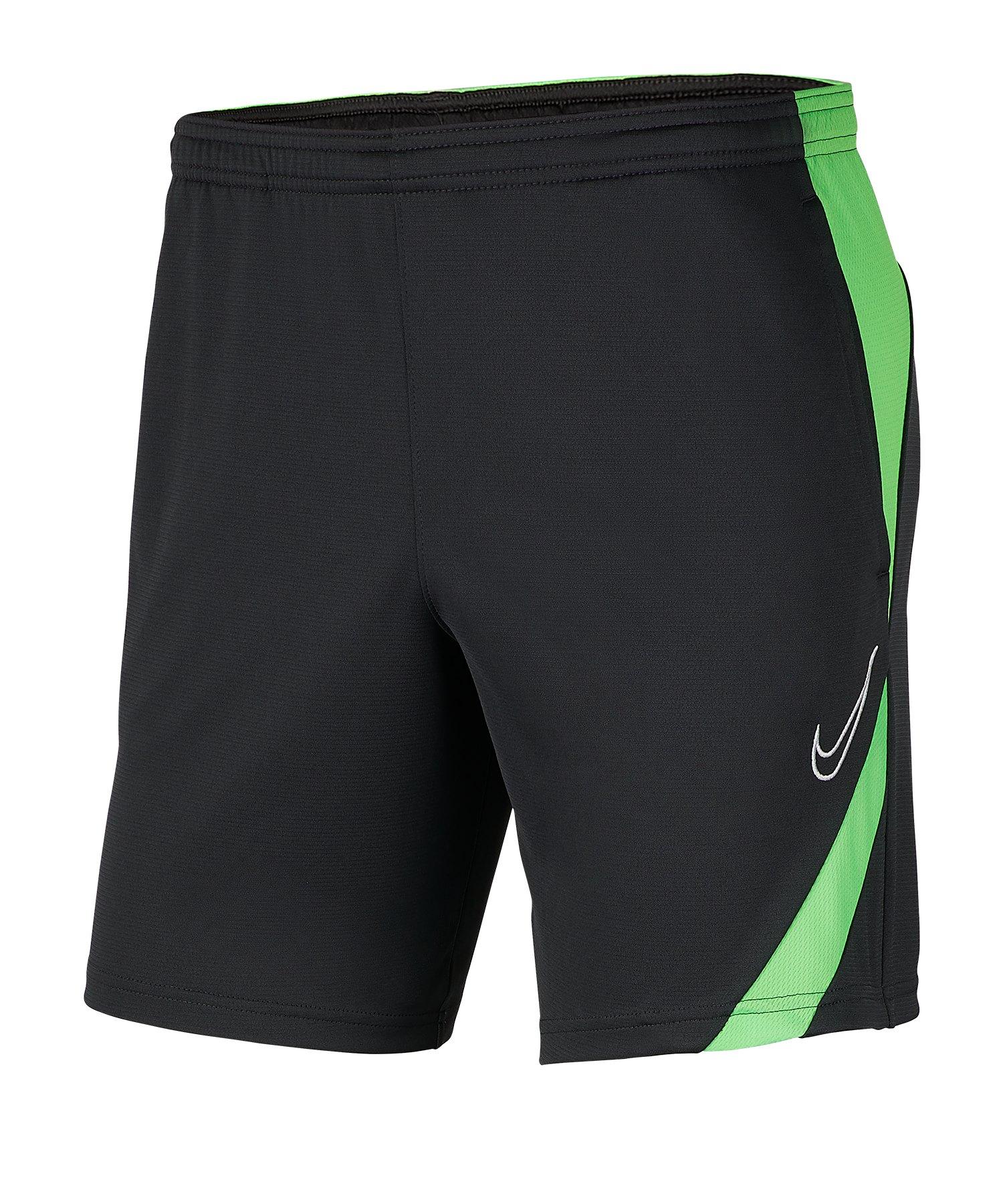 Nike Academy 20 Short Kids Grau F068 - grau