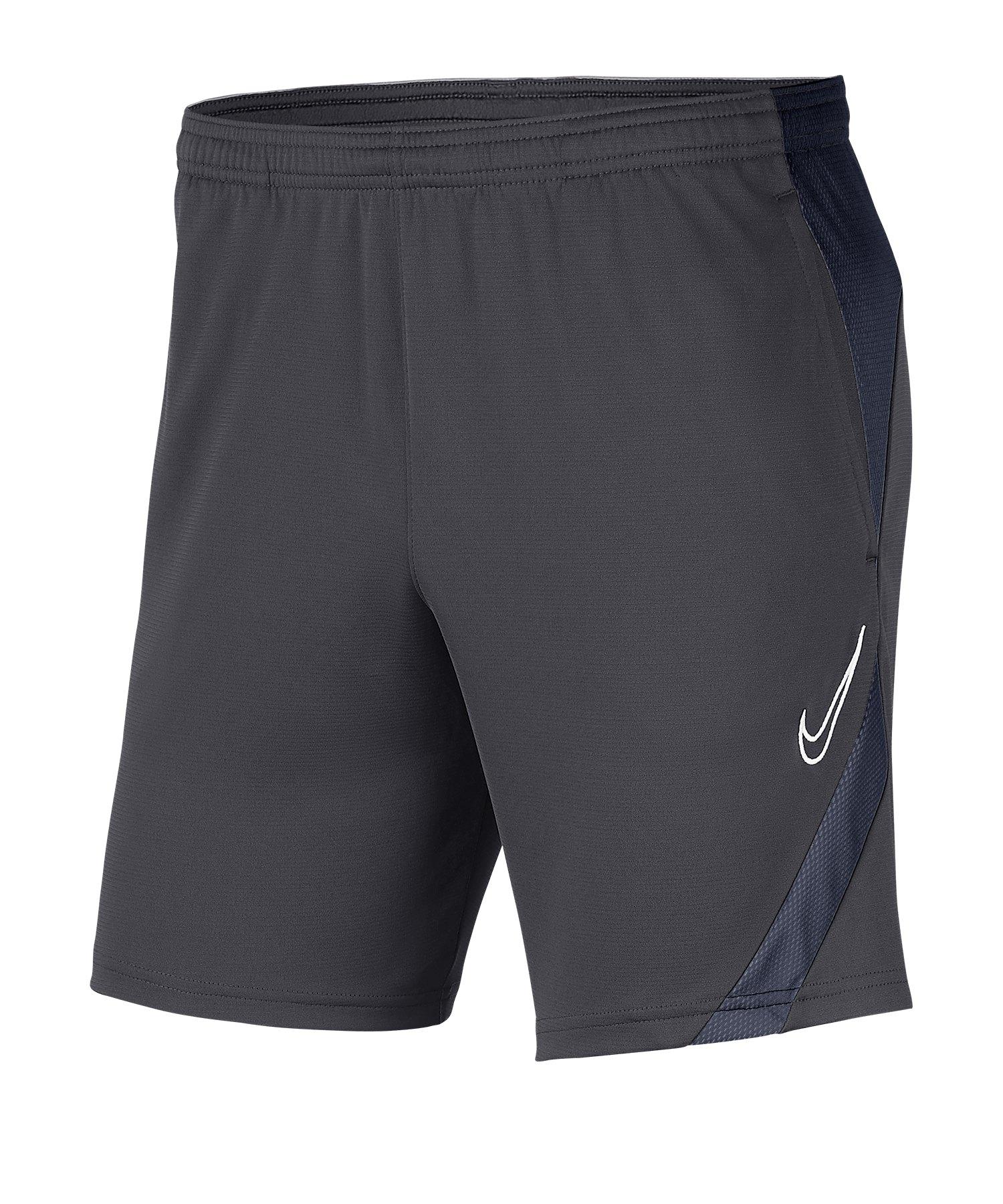 Nike Academy Pro Short Kids Grau F061 - grau