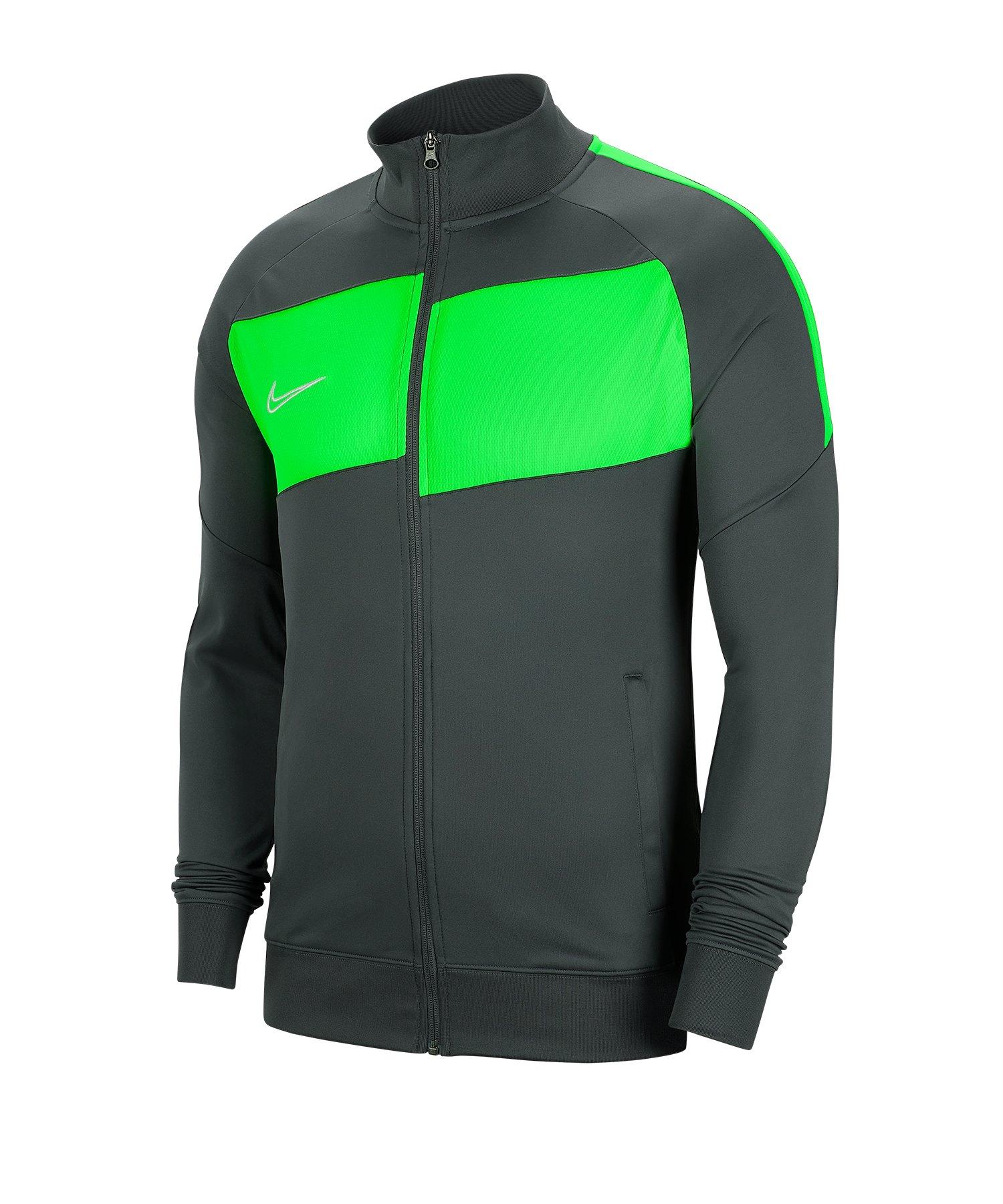 Nike Academy Pro Jacke Kids Grau F064 - grau