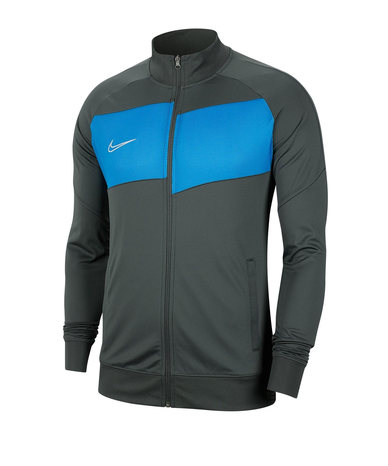 Nike Academy Pro Jacke Kids Grau F069 - grau