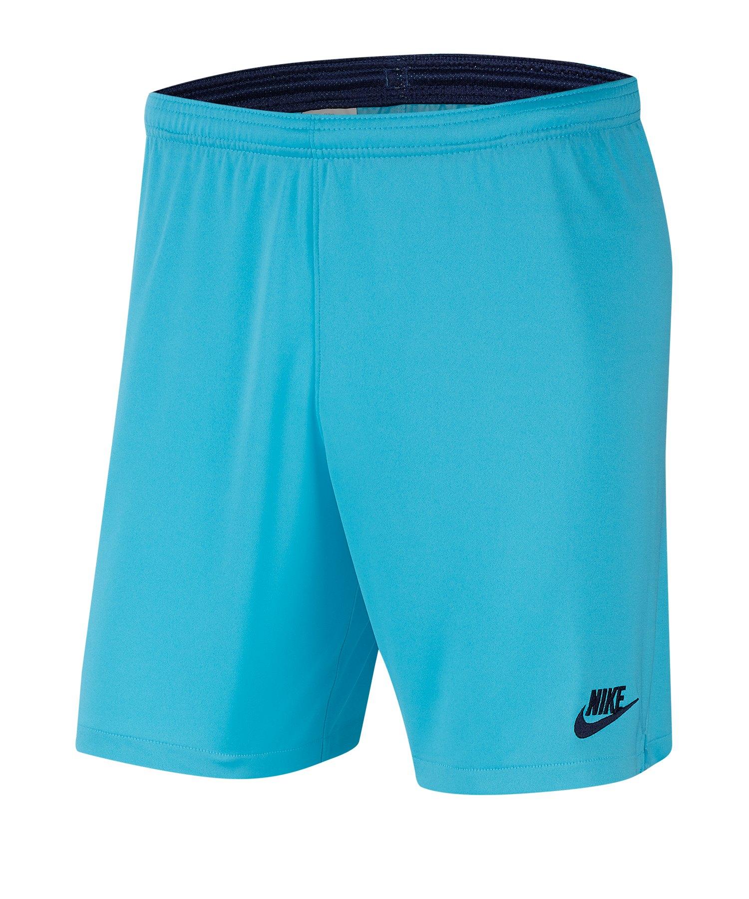 Nike Tottenham Hotspur Short UCL 2019/2020 F486 - blau