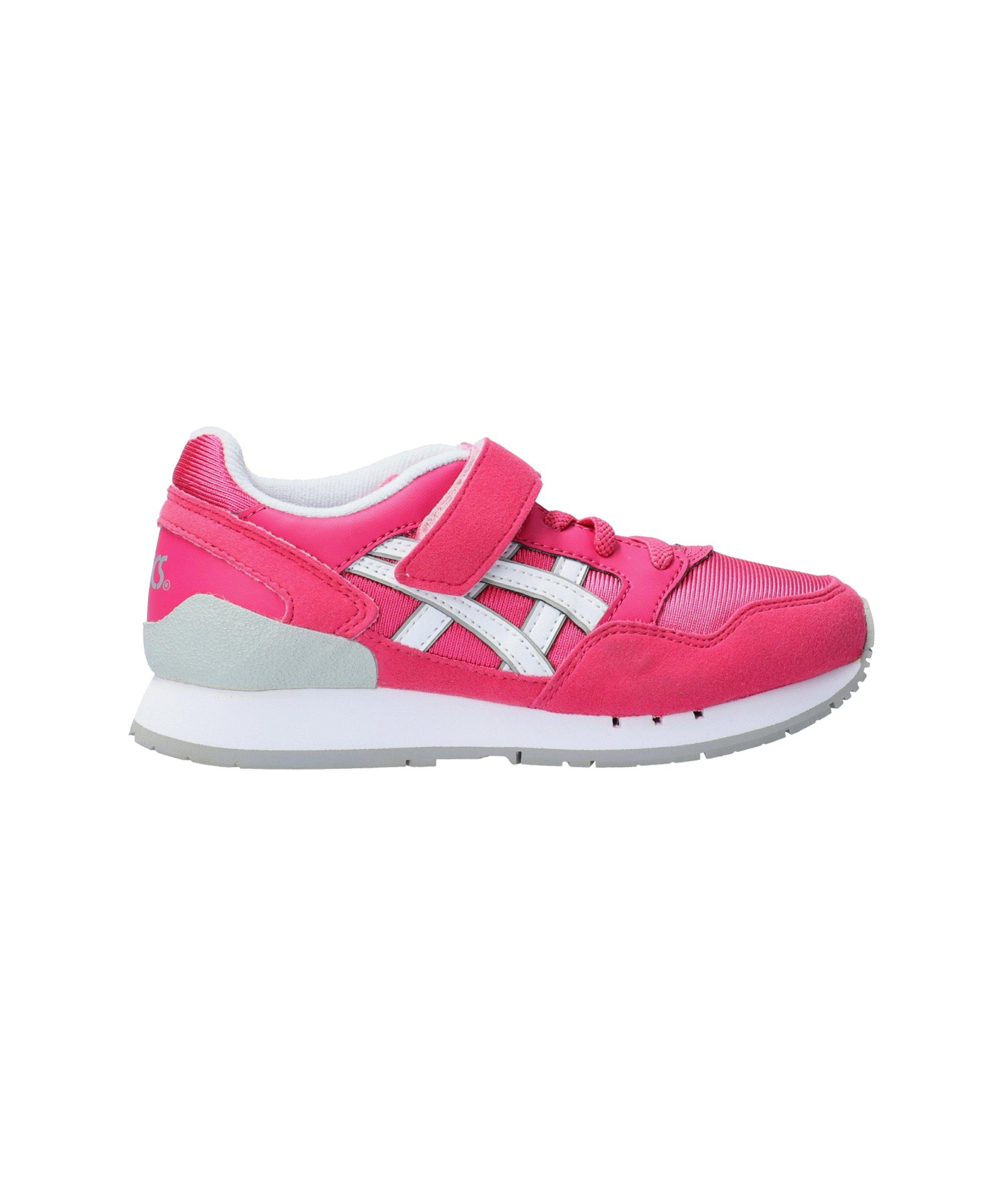 Asics Pre-Atlantis PS Sneaker Kids Pink F1901 - Pink