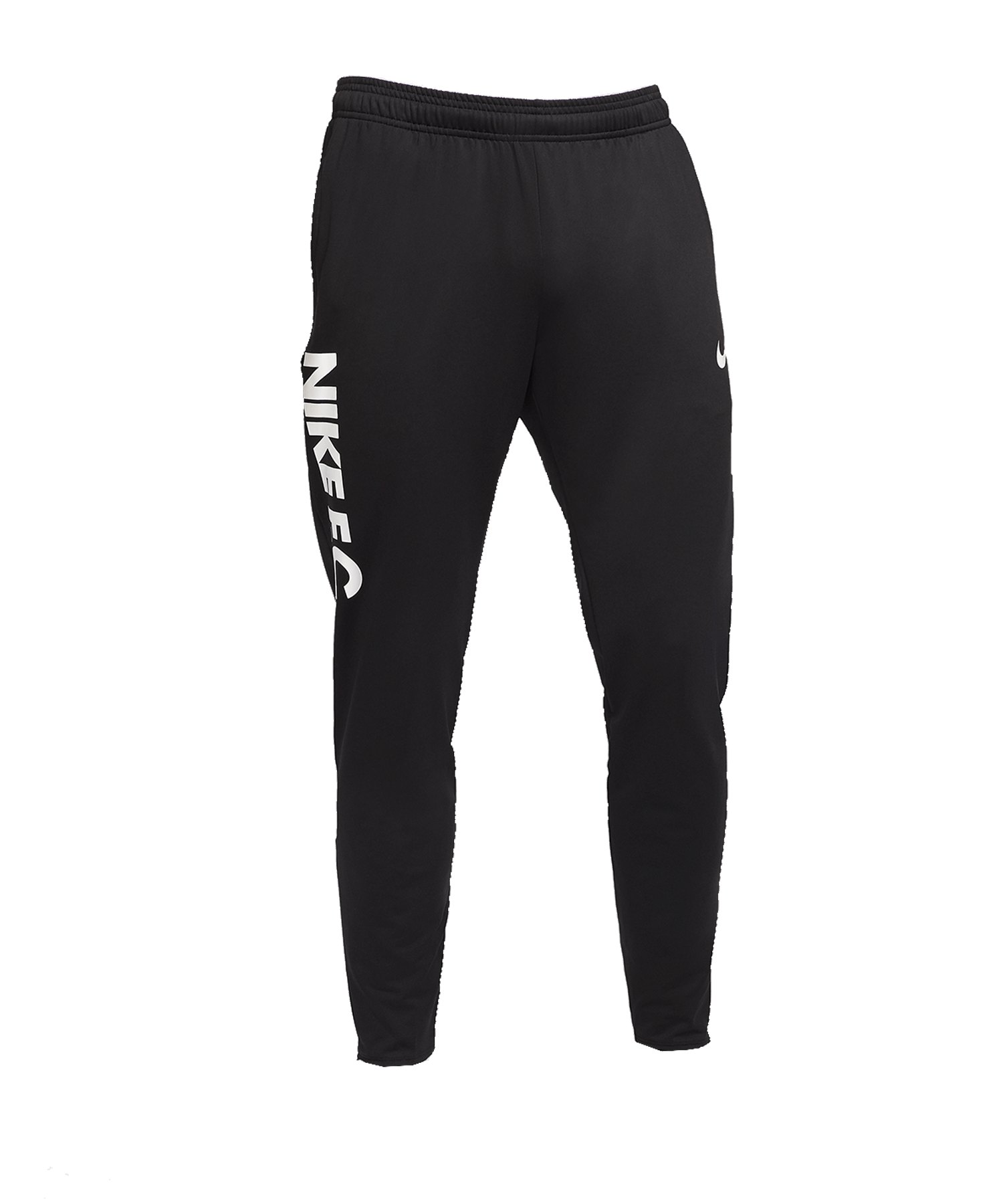 Nike F.C. Essential Jogginghose Schwarz F010 - schwarz