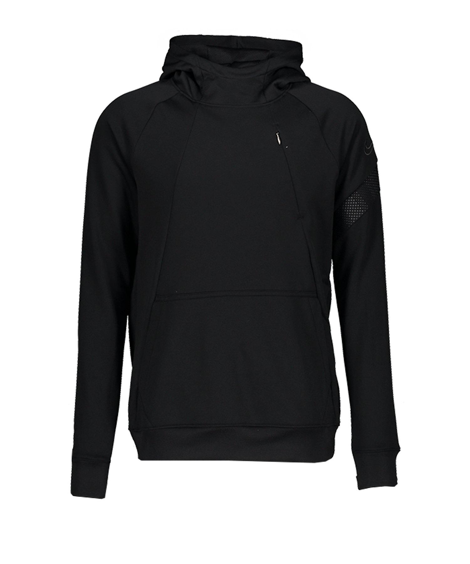 Nike Academy Pro Sweatshirt Kids F010 - schwarz