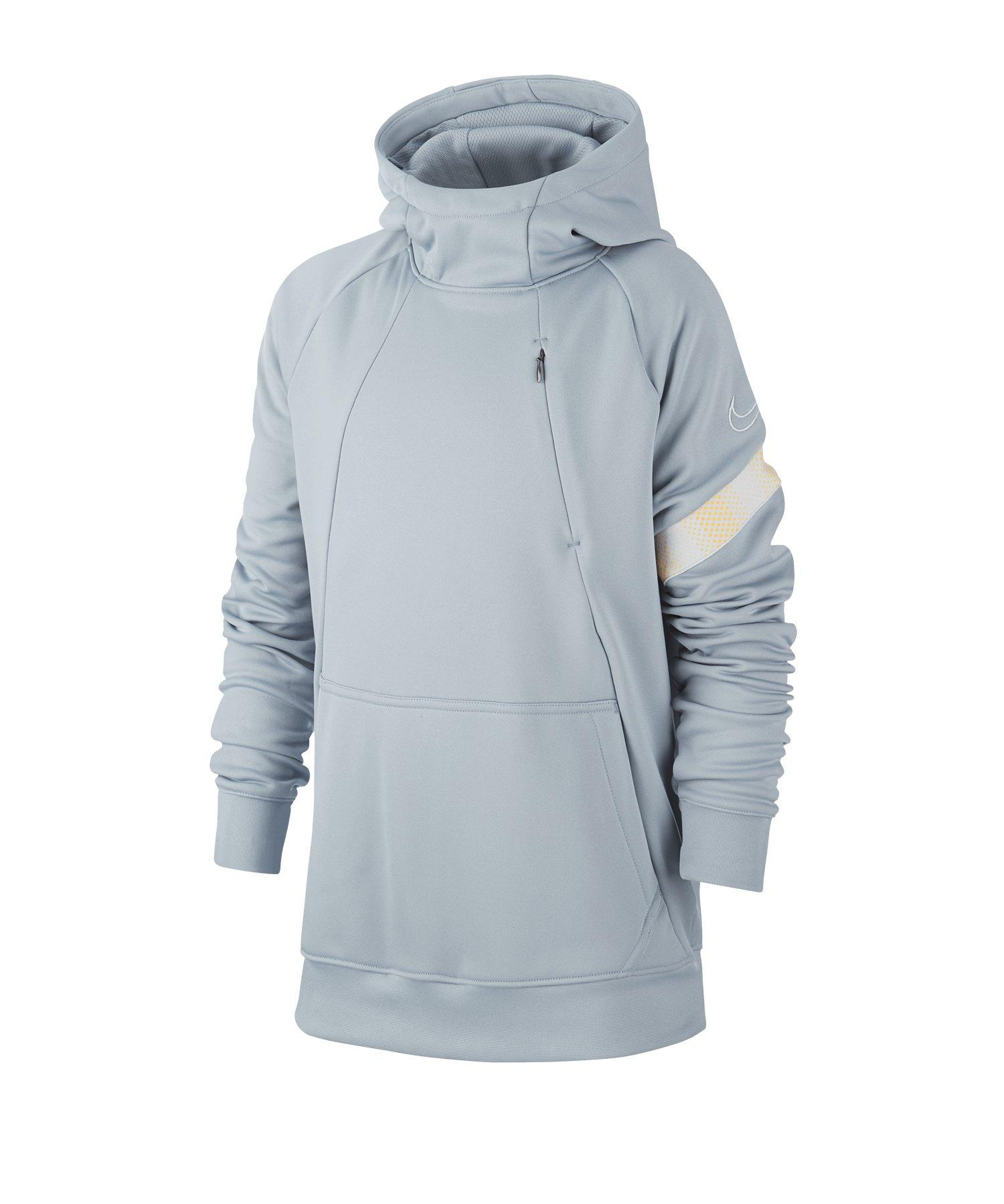 Nike Academy Pro Sweatshirt Kids F464 - blau