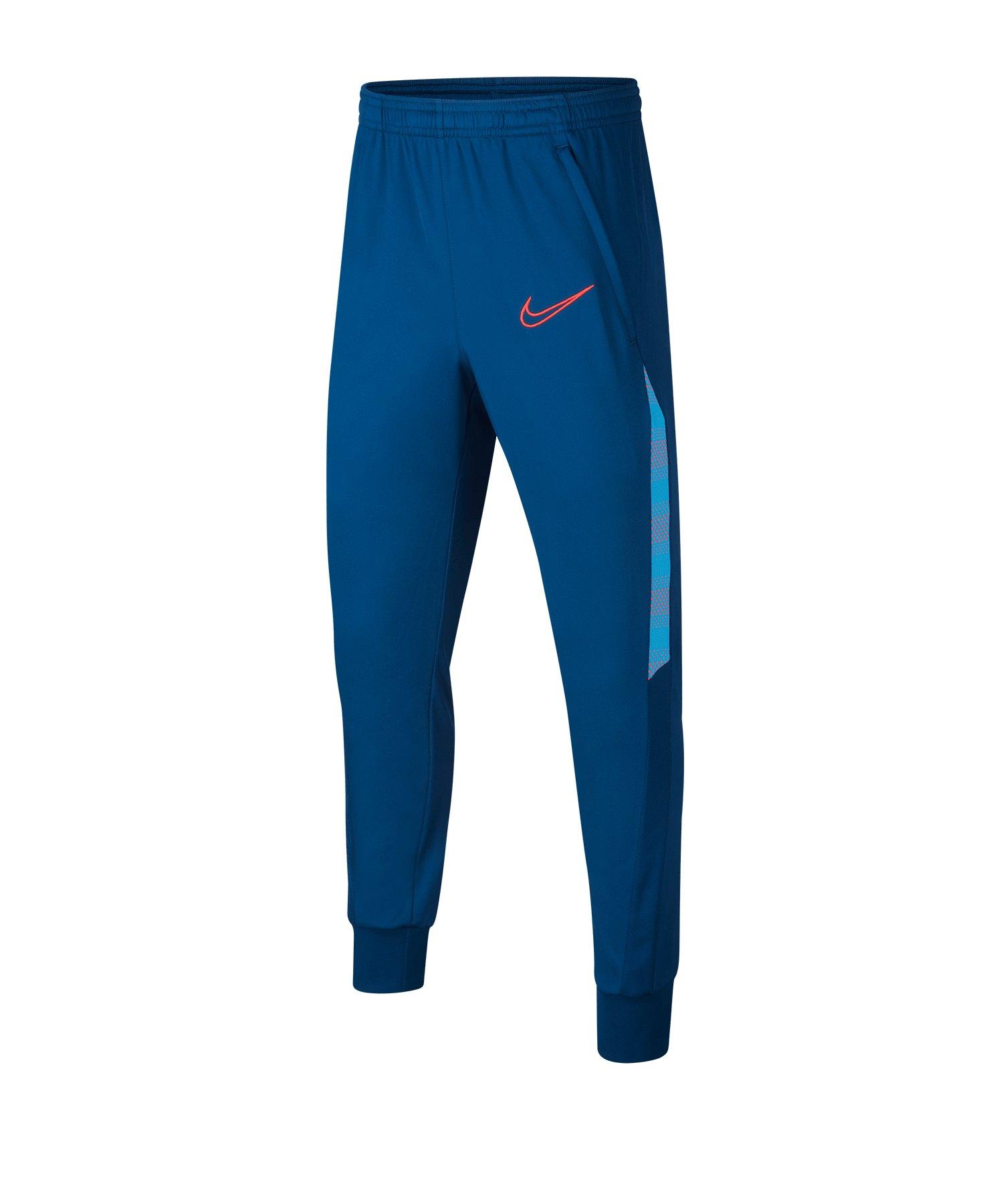 Nike Academy Trainingshose Kids Blau F432 - blau