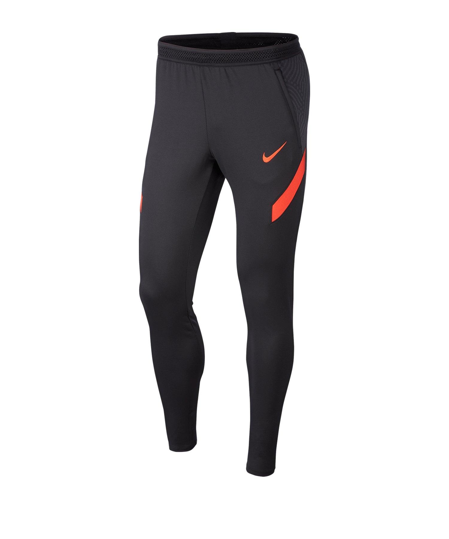 Nike Türkei Trainingshose Schwarz F012 - schwarz