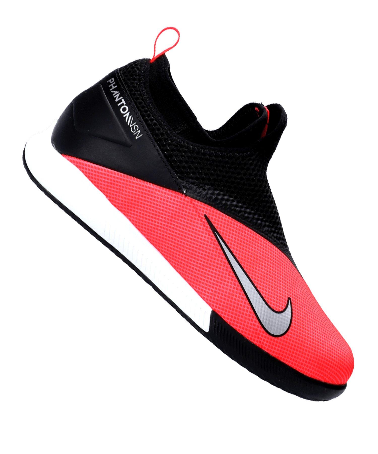 Nike Jr Phantom Vision II Academy DF IC Kids Rot F606 - rot