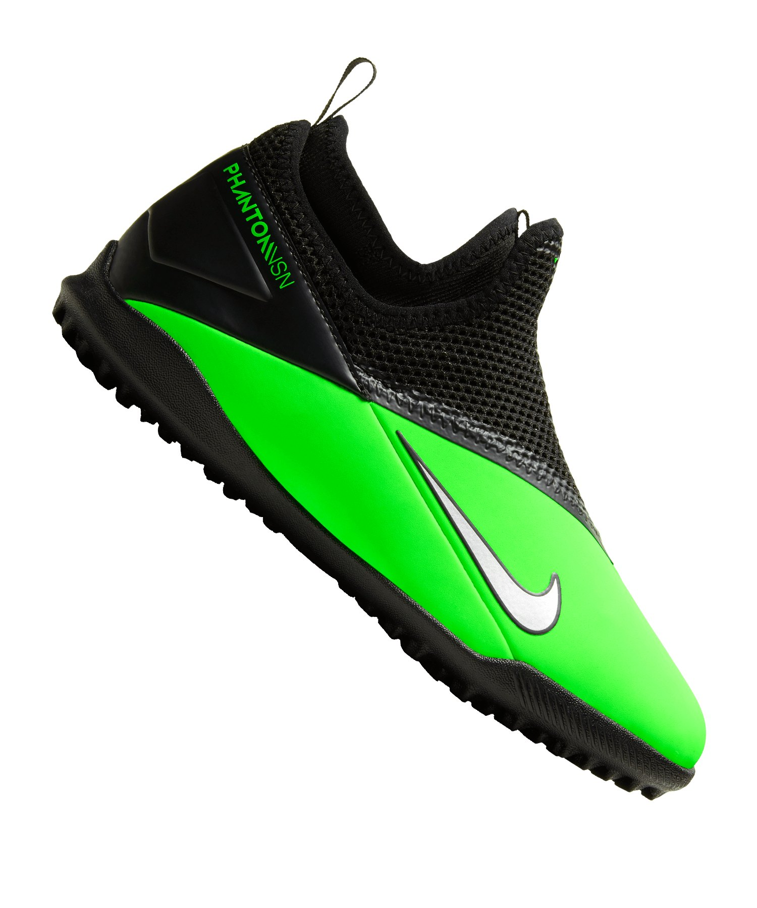 Nike Jr Phantom Vision II Future Lab II Academy DF TF Kids F306 - gruen