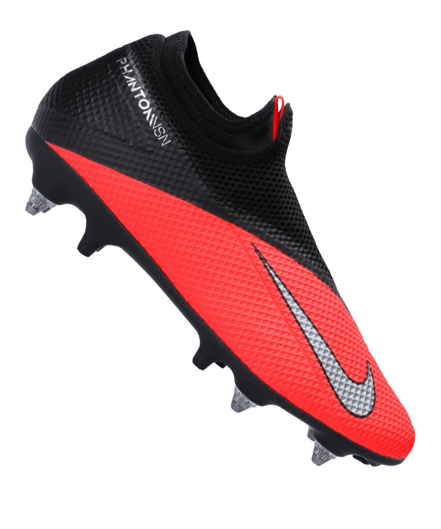 Nike Phantom Vision II Academy DF SG-Pro AC F606 - rot