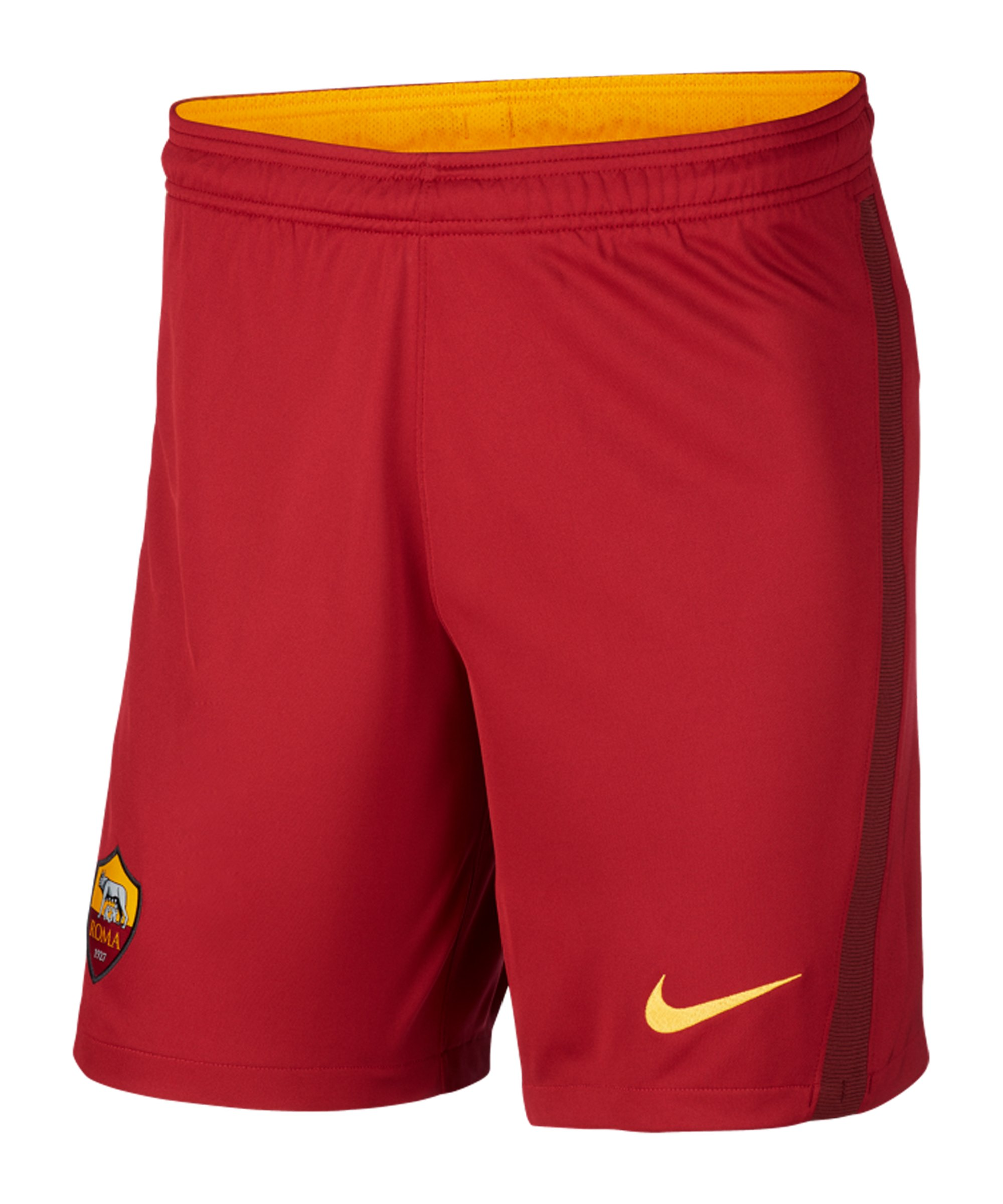 Nike AS Rom Short Home 2020/2021 F613 - rot