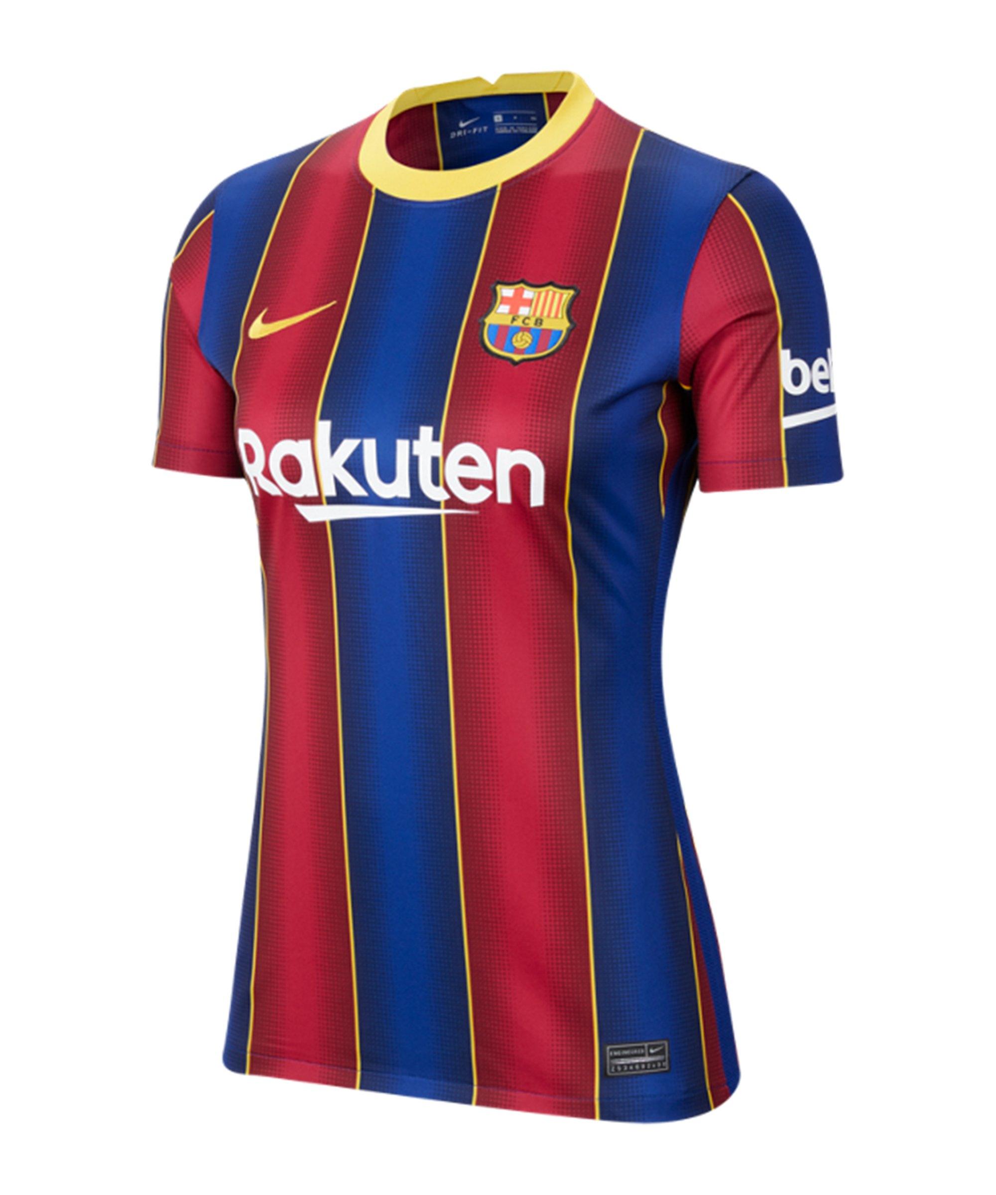 Fc Barcelona Trikot 2021
