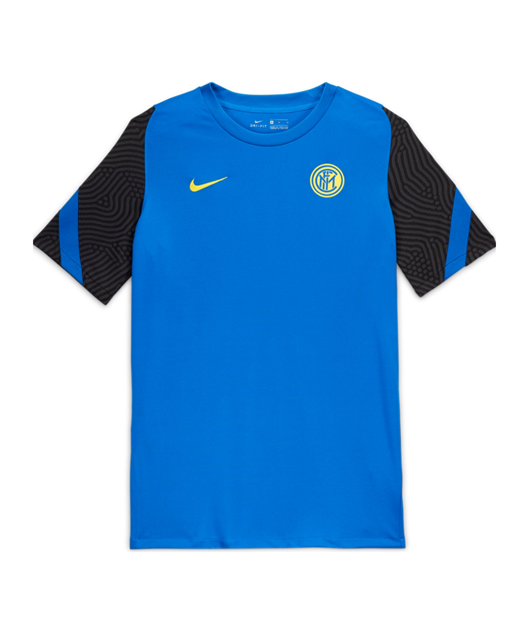 Nike Inter Mailand Strike Top Blau F413 - blau
