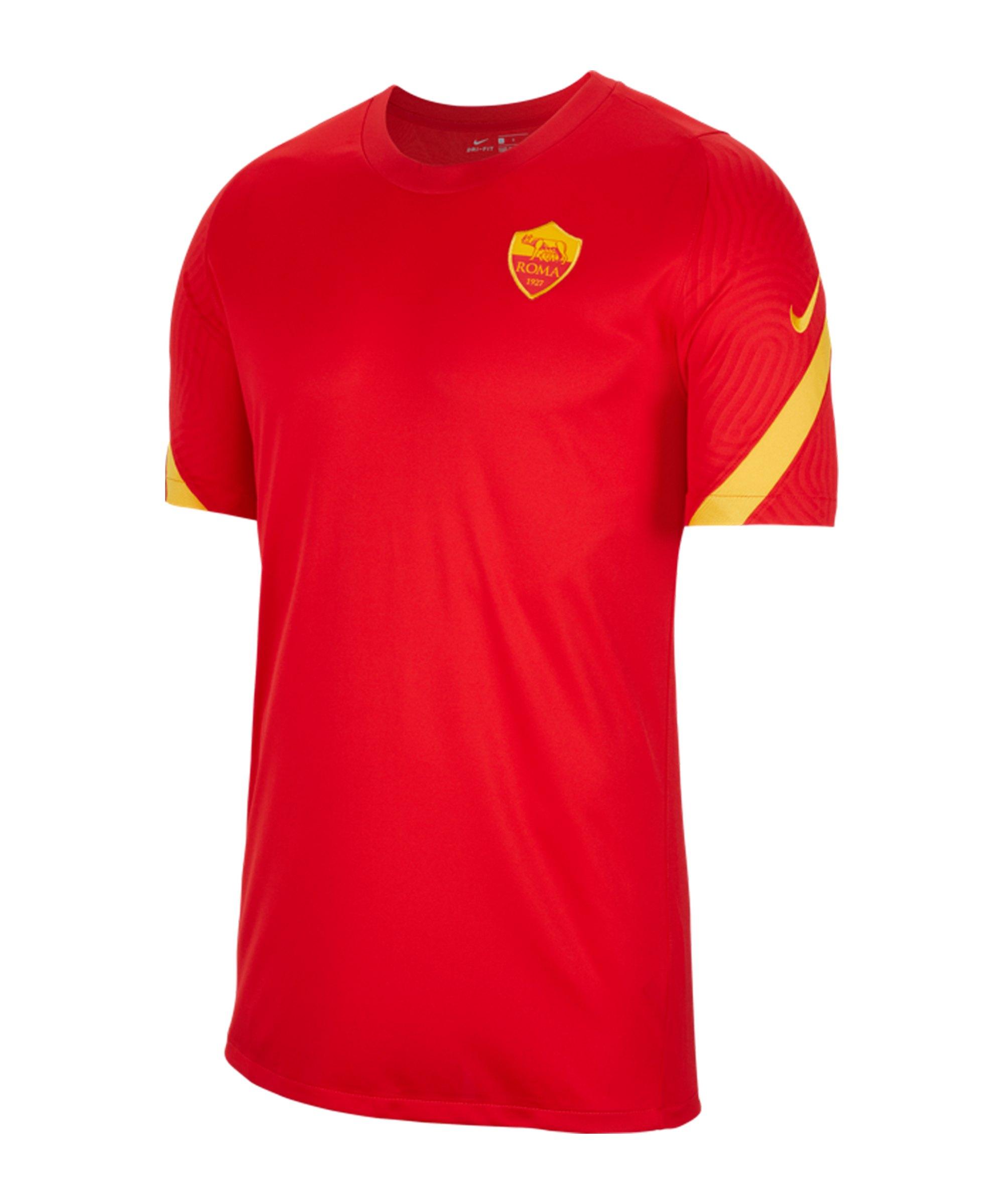 Nike AS Rom Strike Top Rot F657 - rot