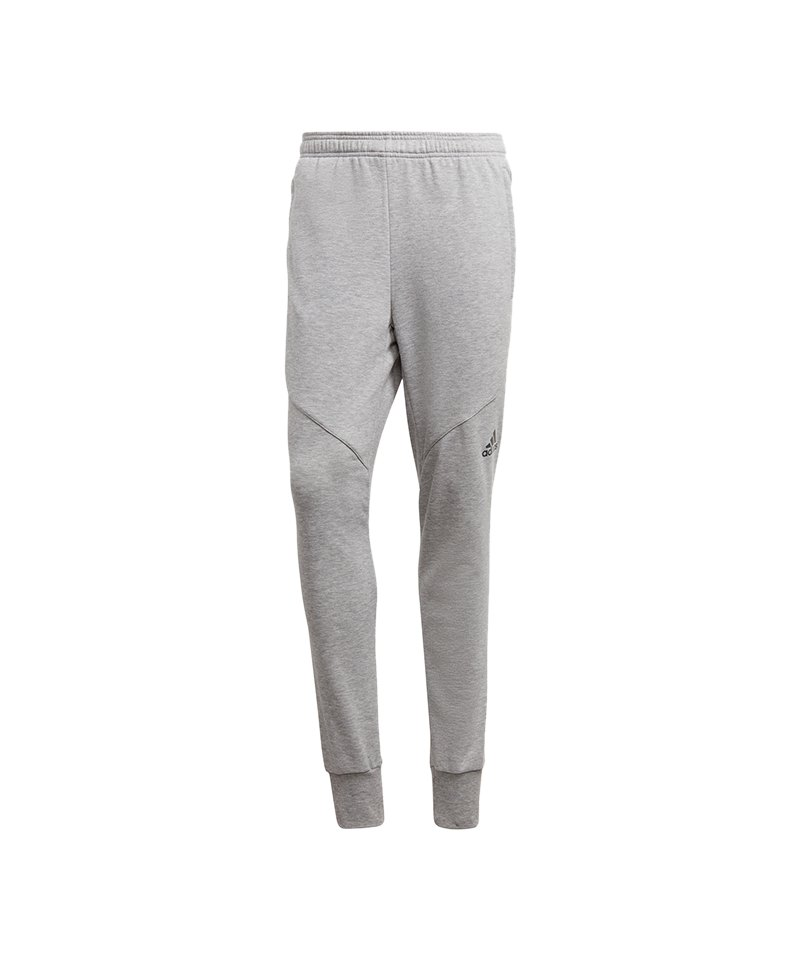 adidas Workout Jogginghose Grau - grau