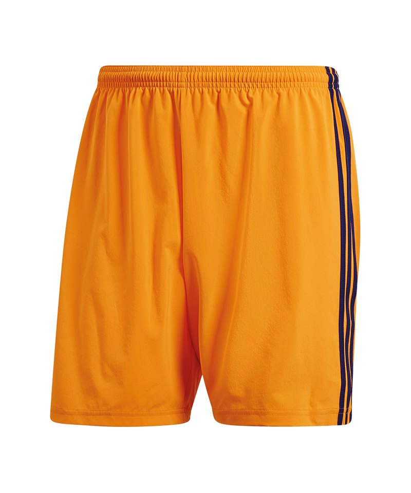 adidas Condivo 18 Short Hose kurz Orange Blau - orange