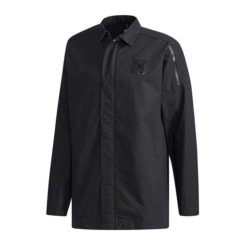 adidas Japan Z.N.E. Jacket Woven Jacke Schwarz - schwarz