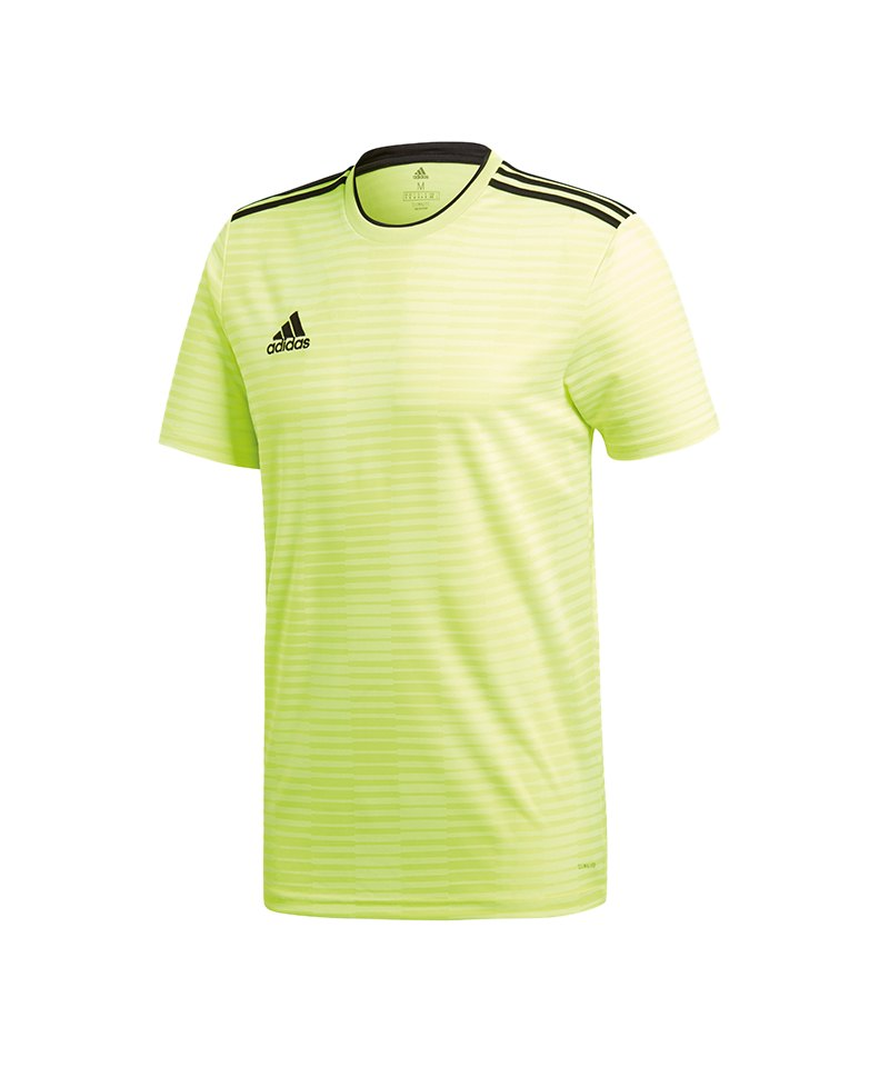 adidas Training T Shirt Condivo 20 SchwarzWeiß | www