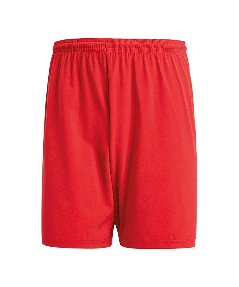 adidas Condivo 18 Short Hose kurz Rot Weiss - rot